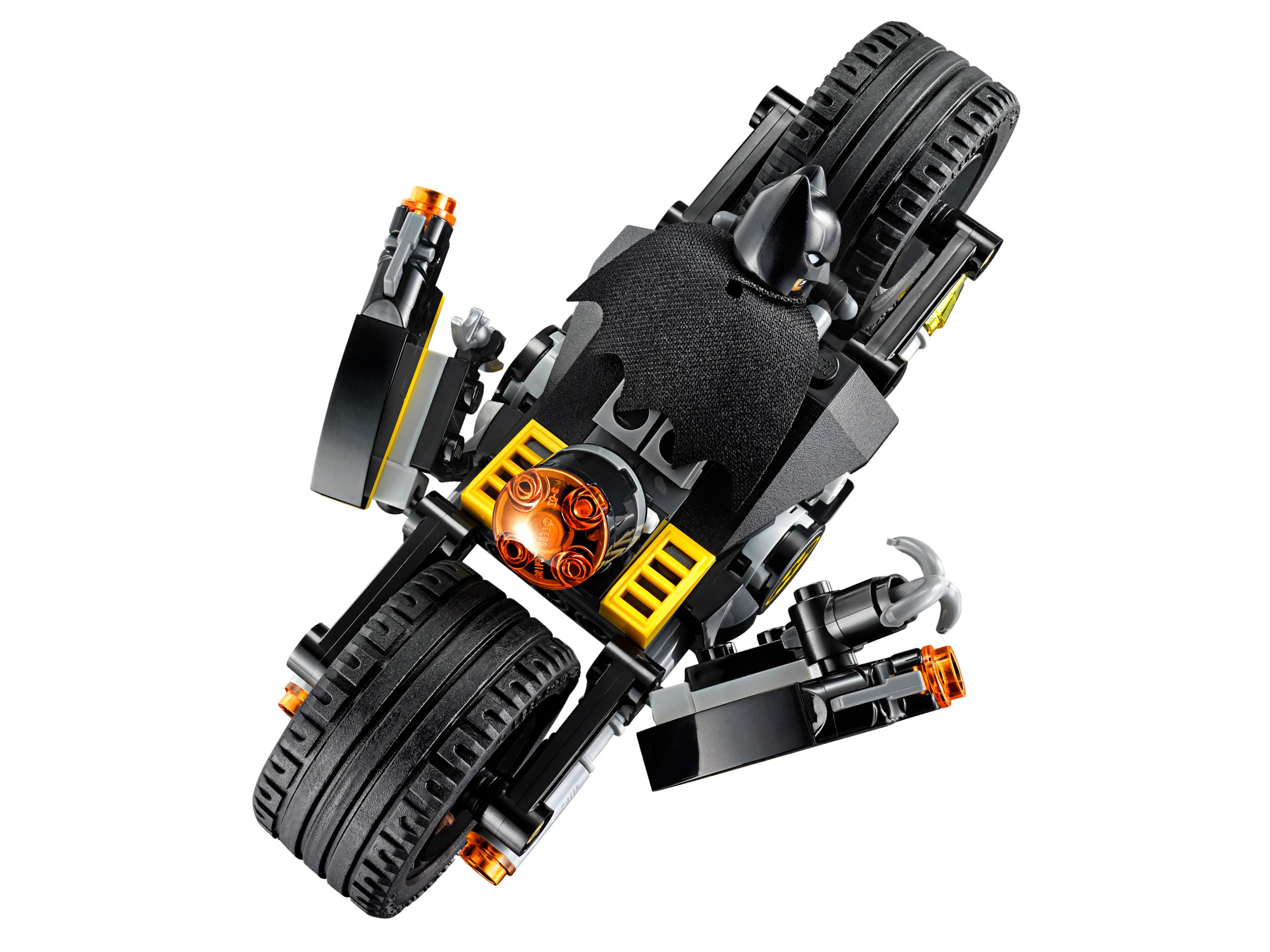 LEGO Super Heroes 76053 Batman™: Batcycle-Verfolgungsjagd in Gotham City LEGO_76053_alt3.jpg