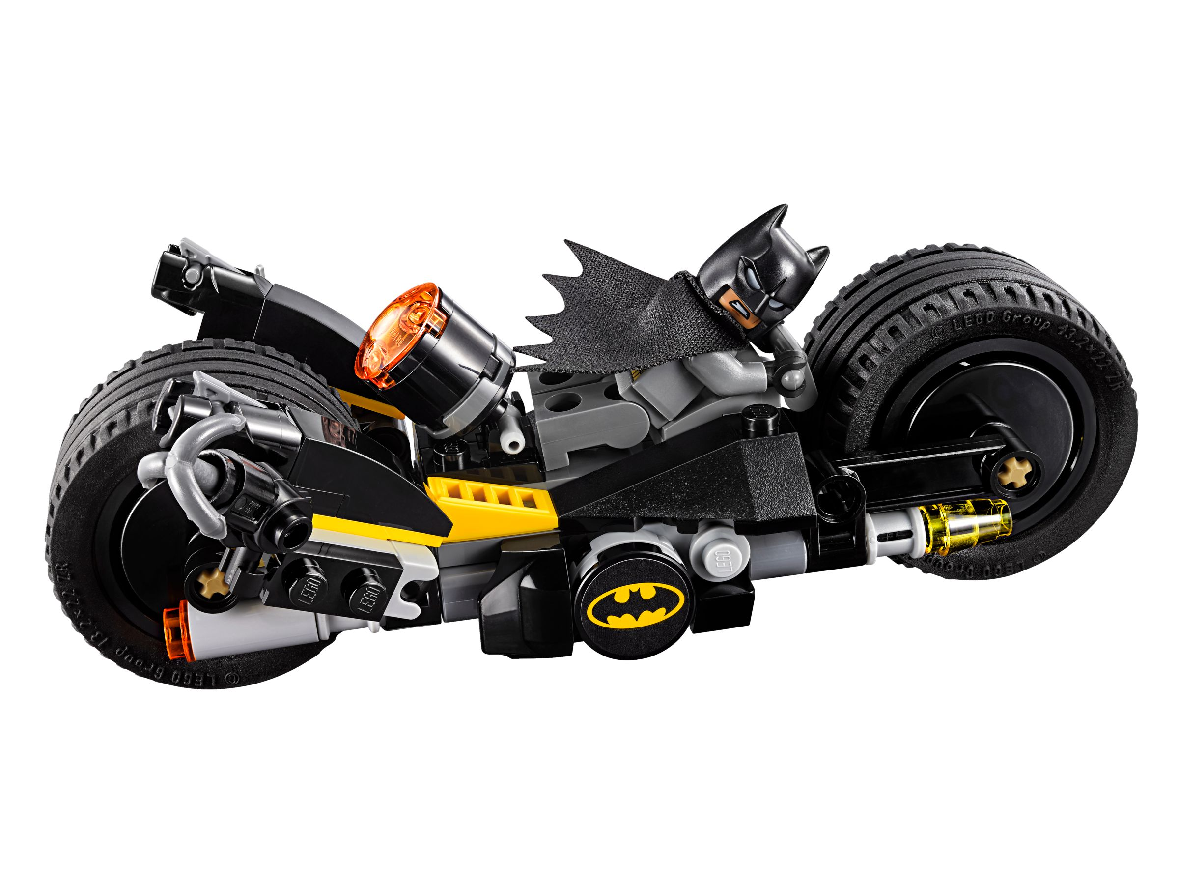 LEGO Super Heroes 76053 Batman™: Batcycle-Verfolgungsjagd in Gotham City LEGO_76053_alt4.jpg