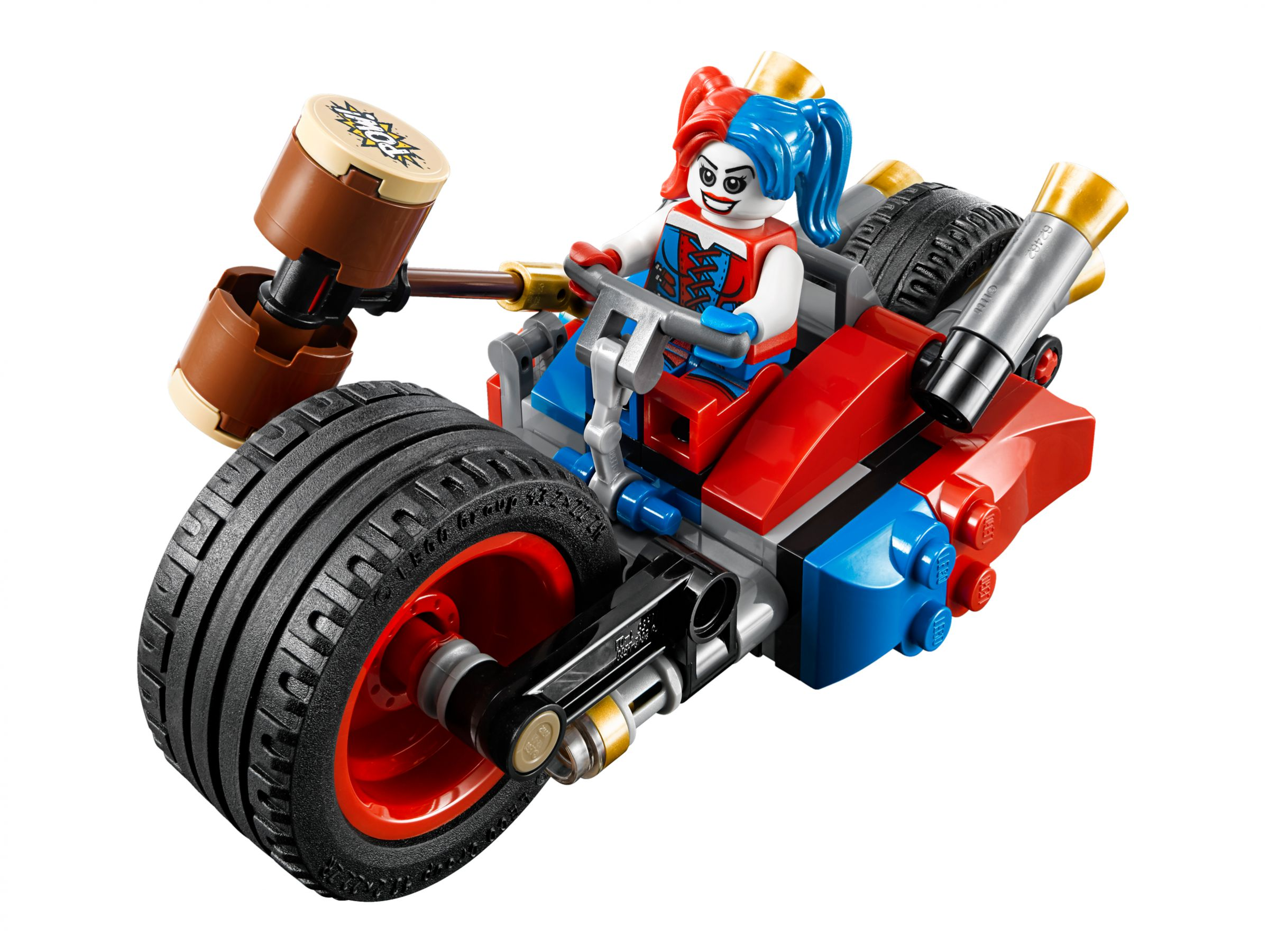 LEGO Super Heroes 76053 Batman™: Batcycle-Verfolgungsjagd in Gotham City LEGO_76053_alt5.jpg