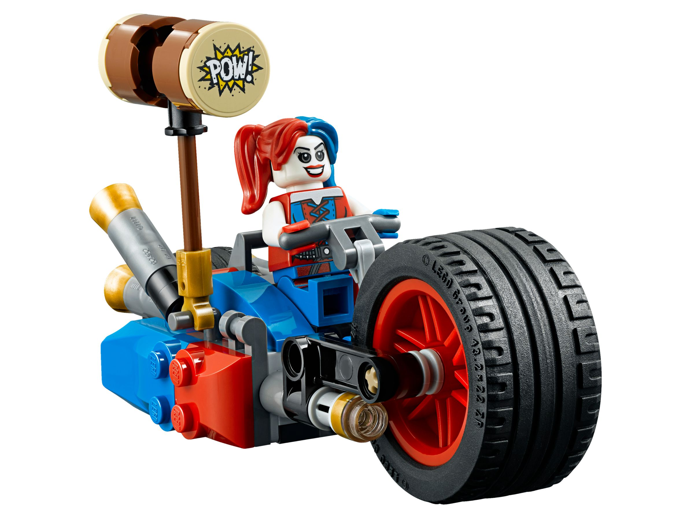 LEGO Super Heroes 76053 Batman™: Batcycle-Verfolgungsjagd in Gotham City LEGO_76053_alt6.jpg