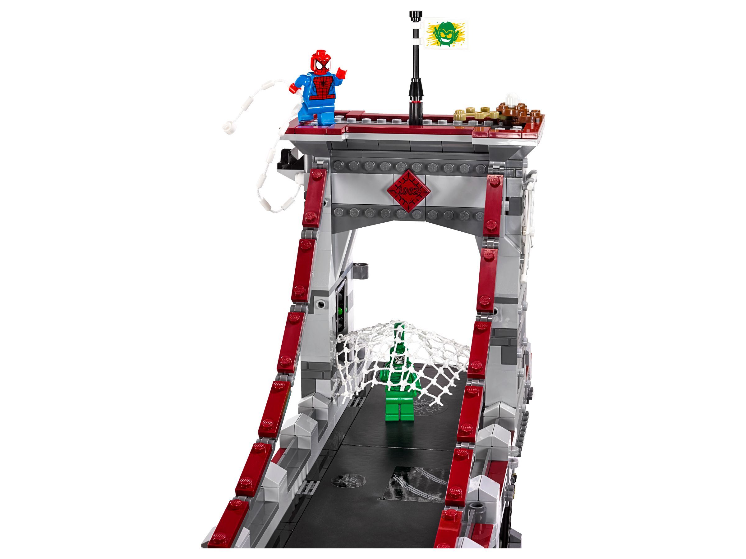 LEGO Super Heroes 76057 Spider-Man: Ultimatives Brückenduell der Web-Warriors LEGO_76057_alt10.jpg