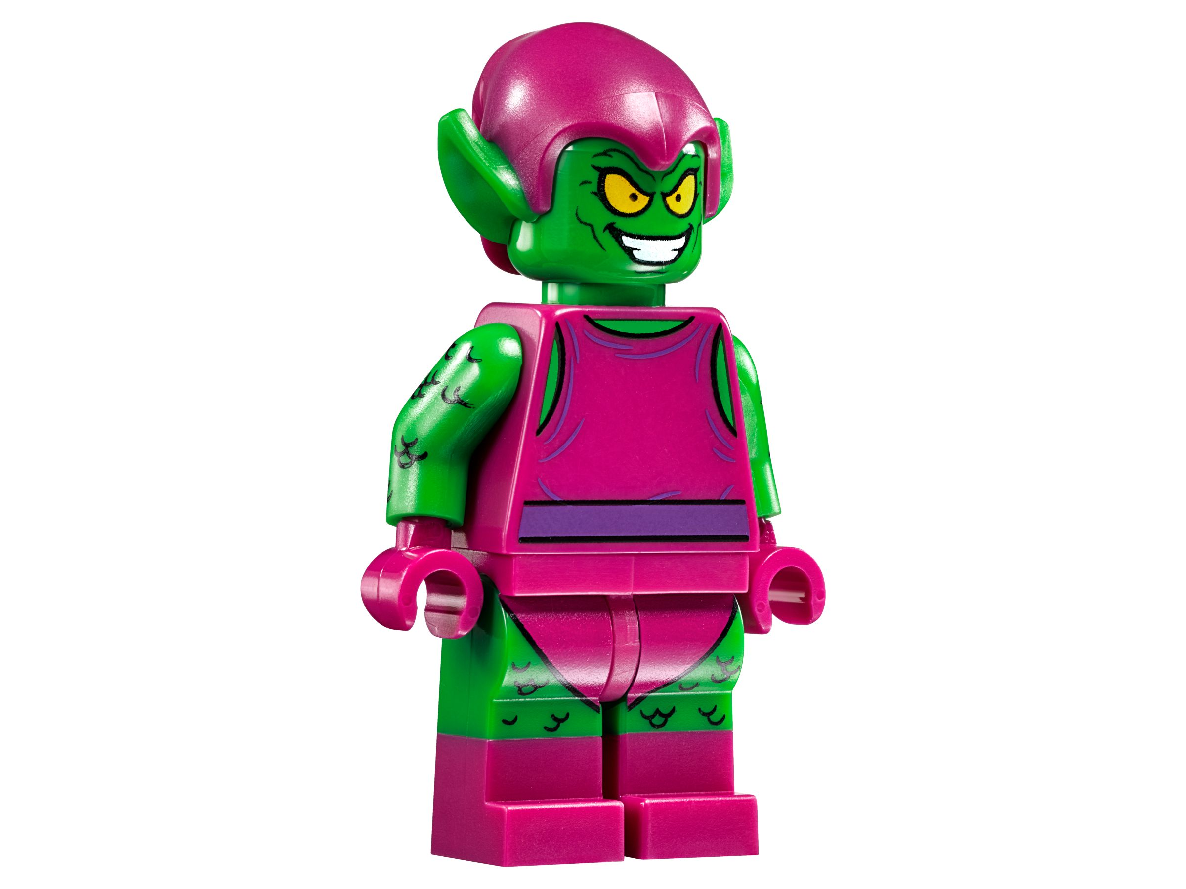 LEGO Super Heroes 76057 Spider-Man: Ultimatives Brückenduell der Web-Warriors LEGO_76057_alt13.jpg