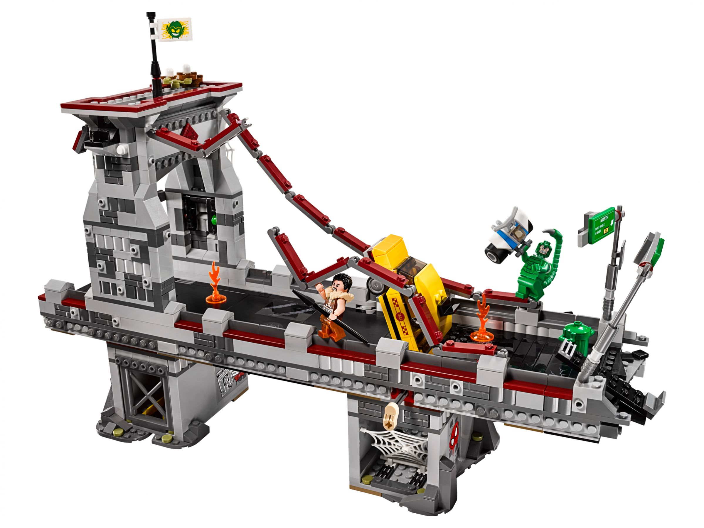 LEGO Super Heroes 76057 Spider-Man: Ultimatives Brückenduell der Web-Warriors LEGO_76057_alt2.jpg