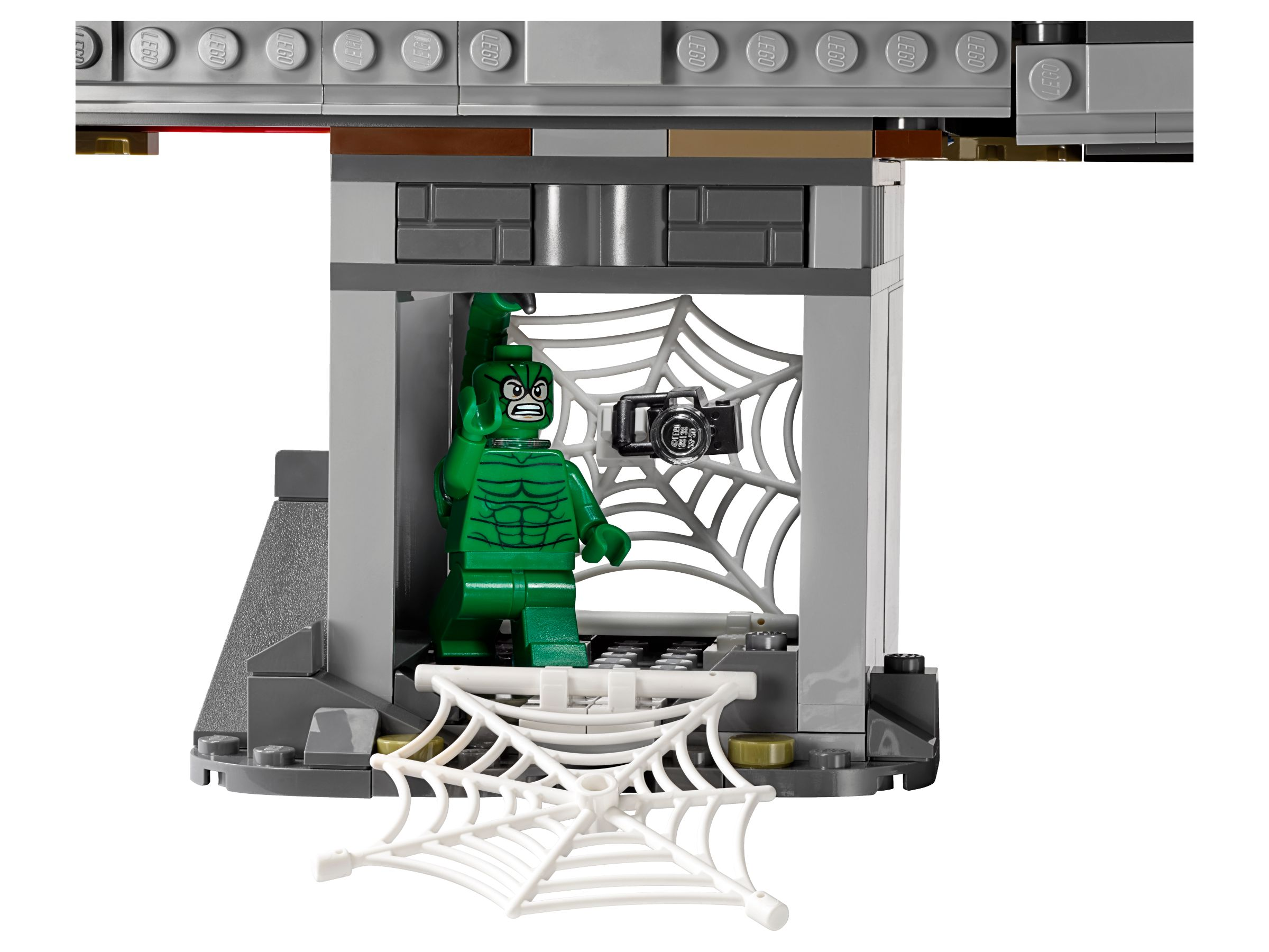 LEGO Super Heroes 76057 Spider-Man: Ultimatives Brückenduell der Web-Warriors LEGO_76057_alt8.jpg