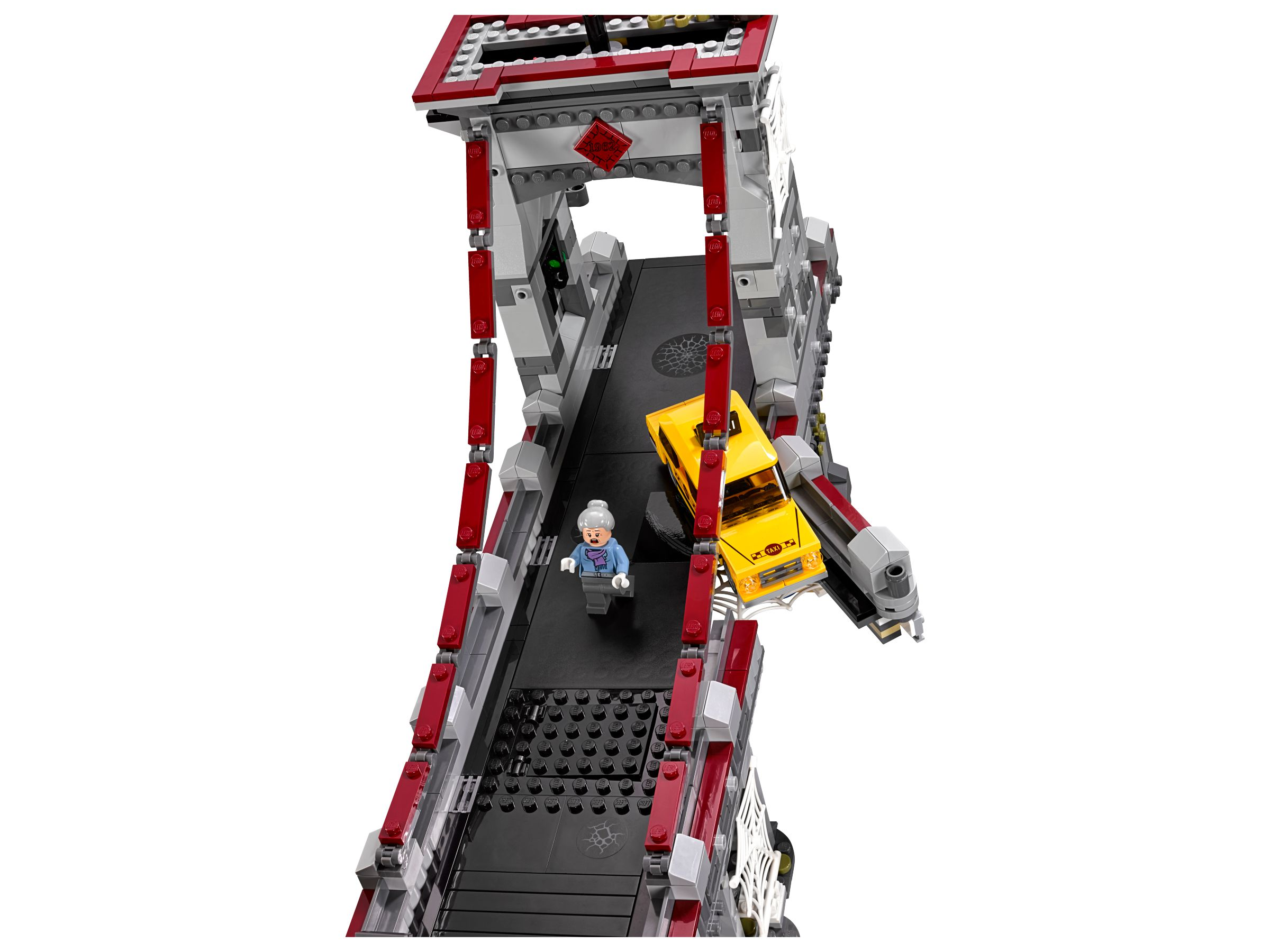 LEGO Super Heroes 76057 Spider-Man: Ultimatives Brückenduell der Web-Warriors LEGO_76057_alt9.jpg