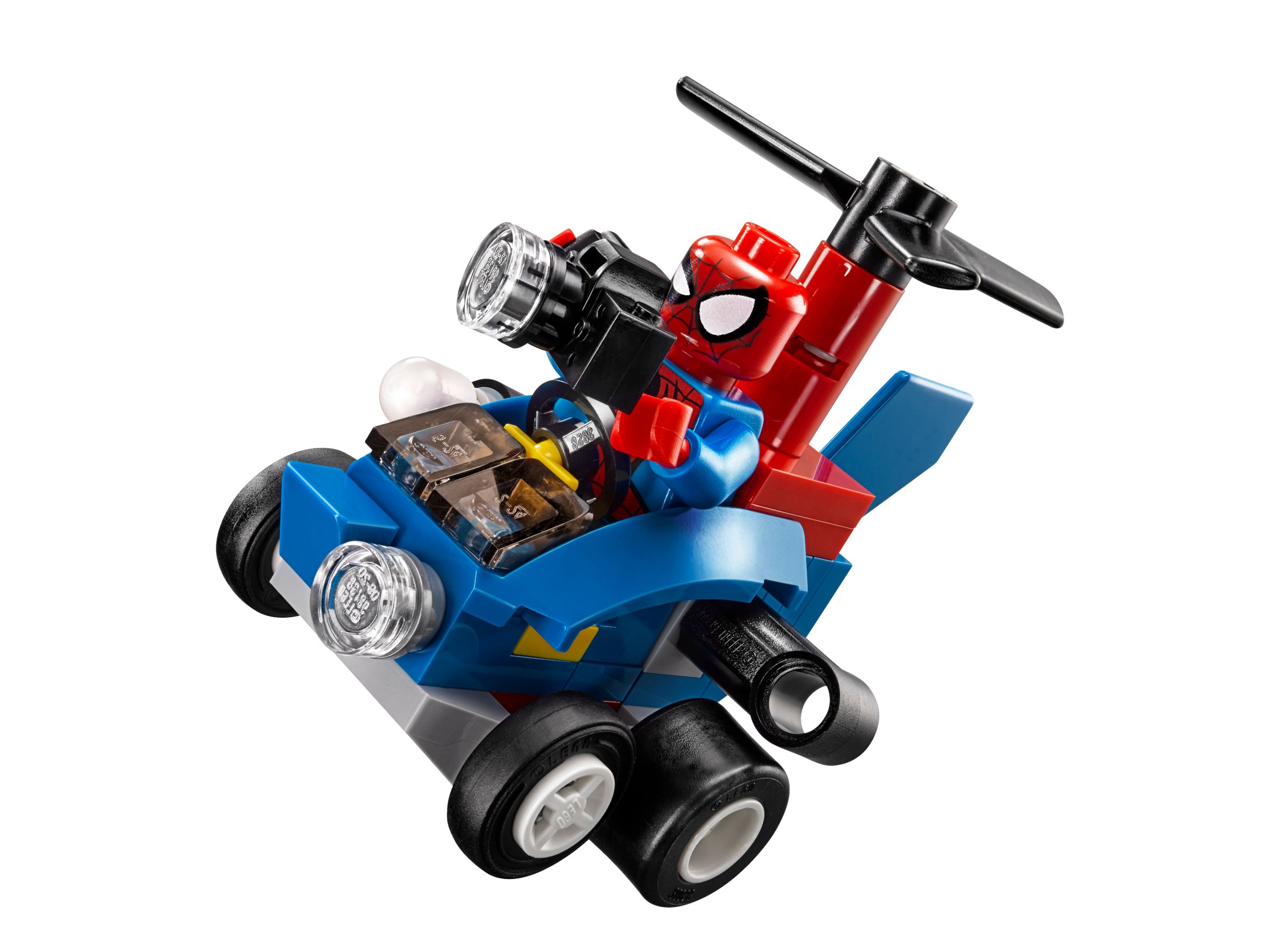 LEGO Super Heroes 76064 Mighty Micros: Spider-Man vs. Green Goblin LEGO_76064_alt3.jpg