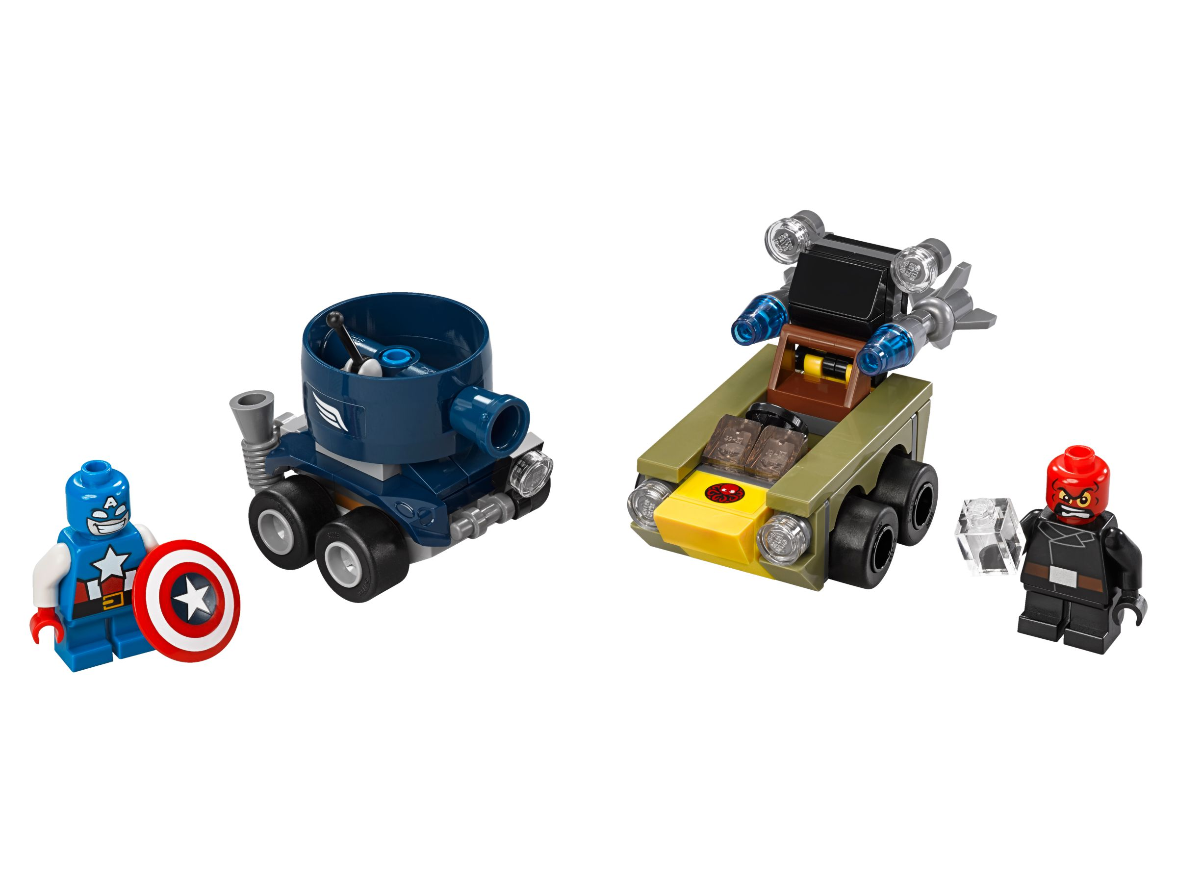 LEGO Super Heroes 76065 Mighty Micros: Captain America vs. Red Skull LEGO_76065.jpg