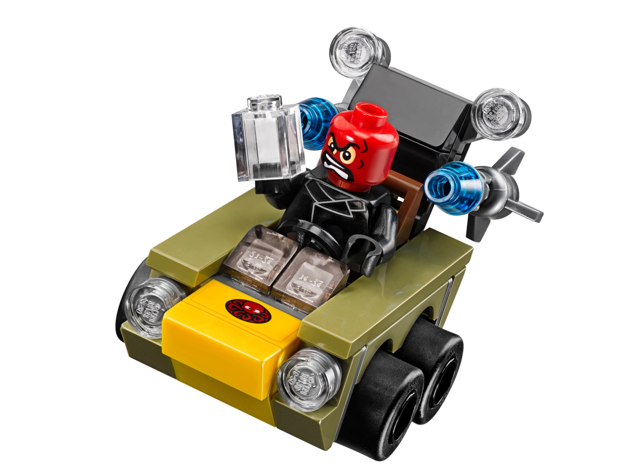 LEGO Super Heroes 76065 Mighty Micros: Captain America vs. Red Skull LEGO_76065_alt2.jpg