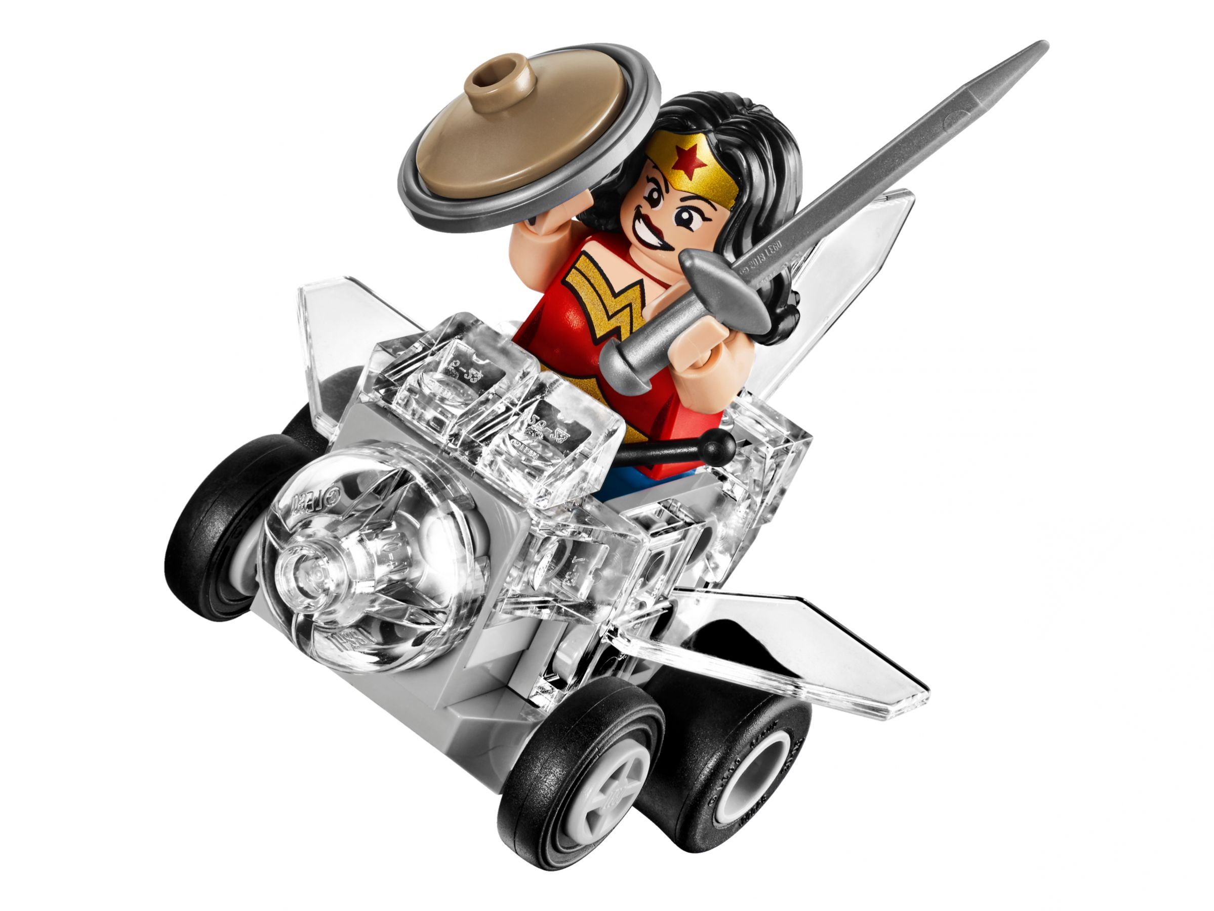 LEGO Super Heroes 76070 Mighty Micros: Wonder Woman™ vs. Doomsday™ LEGO_76070_alt2.jpg