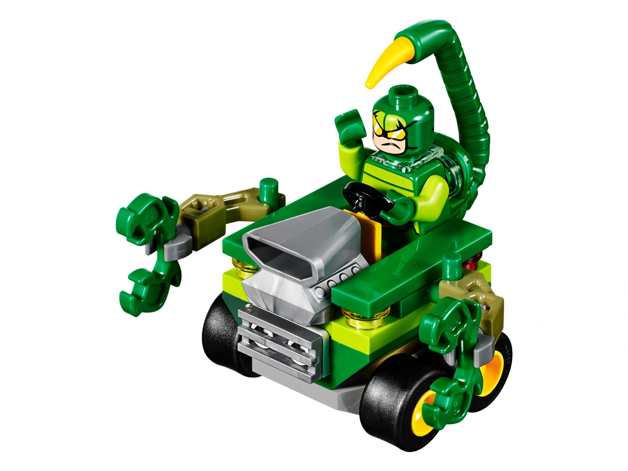 LEGO Super Heroes 76071 Mighty Micros: Spider-Man vs. Scorpion LEGO_76071_alt4.jpg