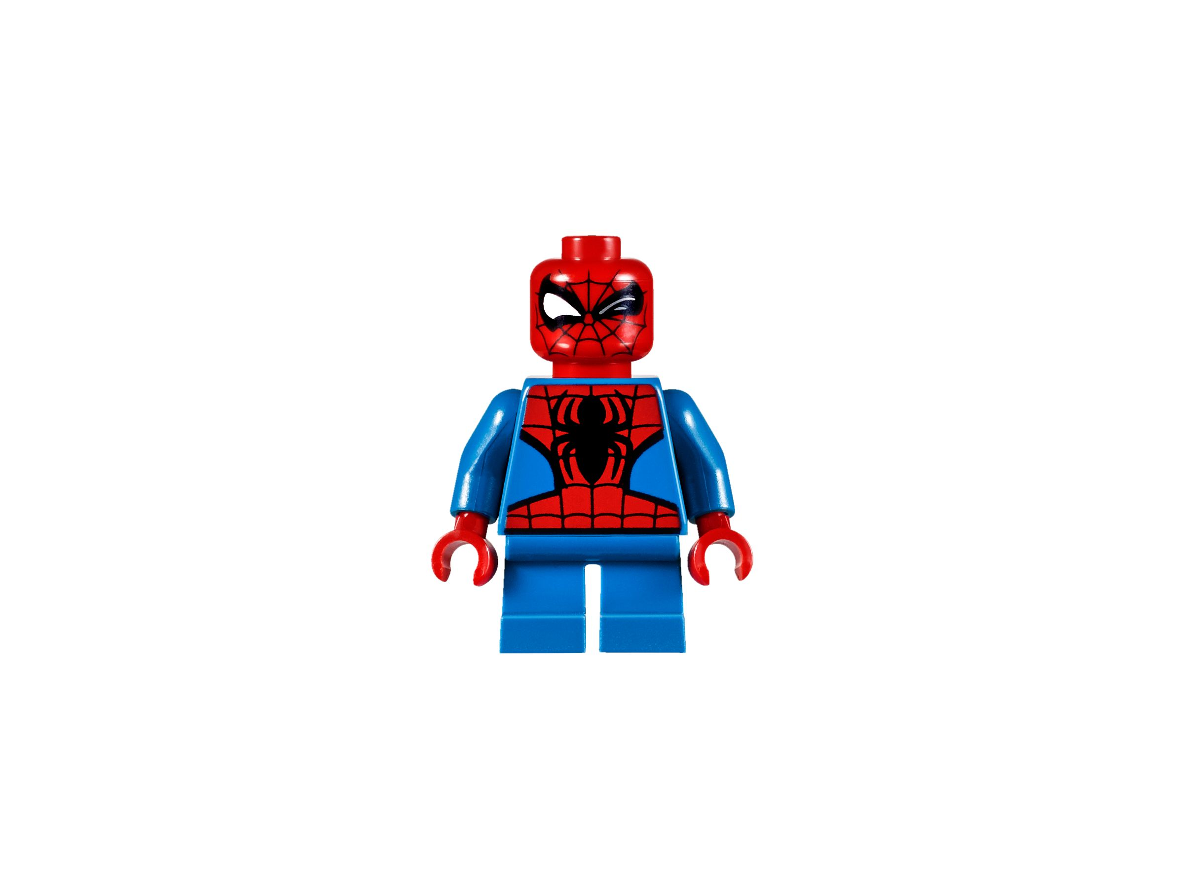 LEGO Super Heroes 76071 Mighty Micros: Spider-Man vs. Scorpion LEGO_76071_alt7.jpg