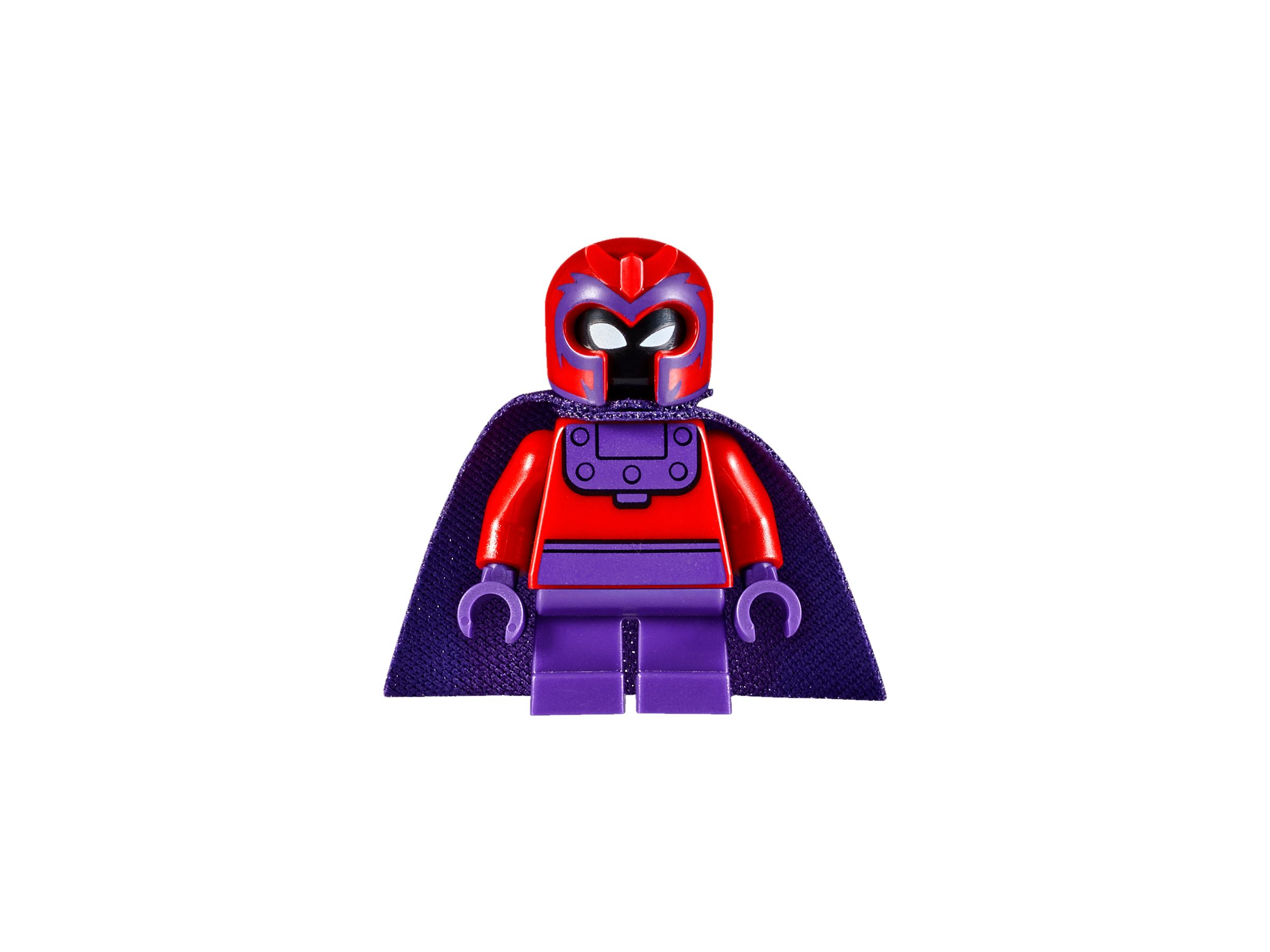 LEGO Super Heroes 76073 Mighty Micros: Wolverine vs. Magneto LEGO_76073_alt5.jpg