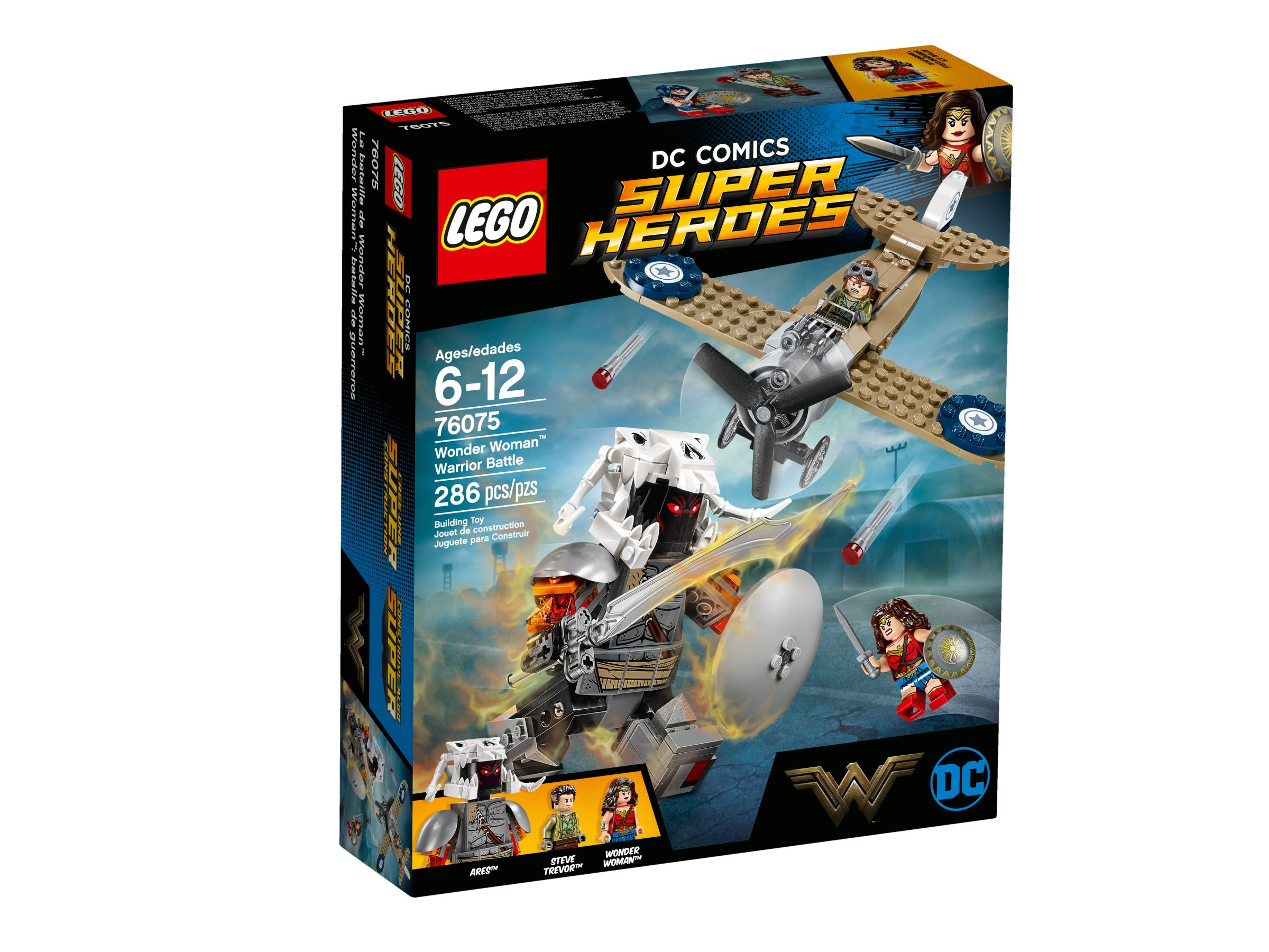 LEGO Super Heroes 76075 Wonder Woman™ im Action-Getümmel LEGO_76075_alt1.jpg