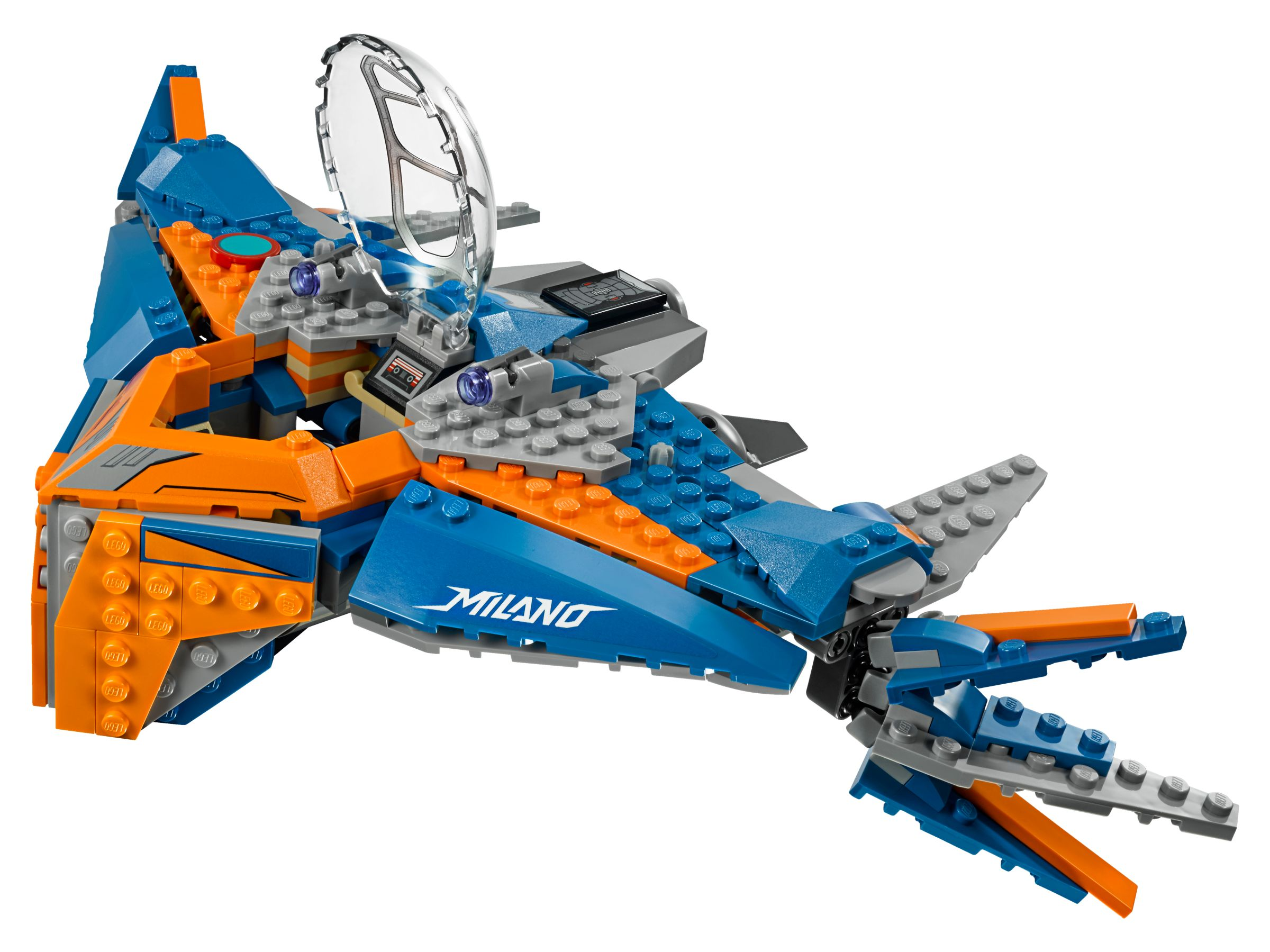 LEGO Super Heroes 76081 Guardians of the Galaxy - The Milano vs. The Abilisk LEGO_76081_alt3.jpg