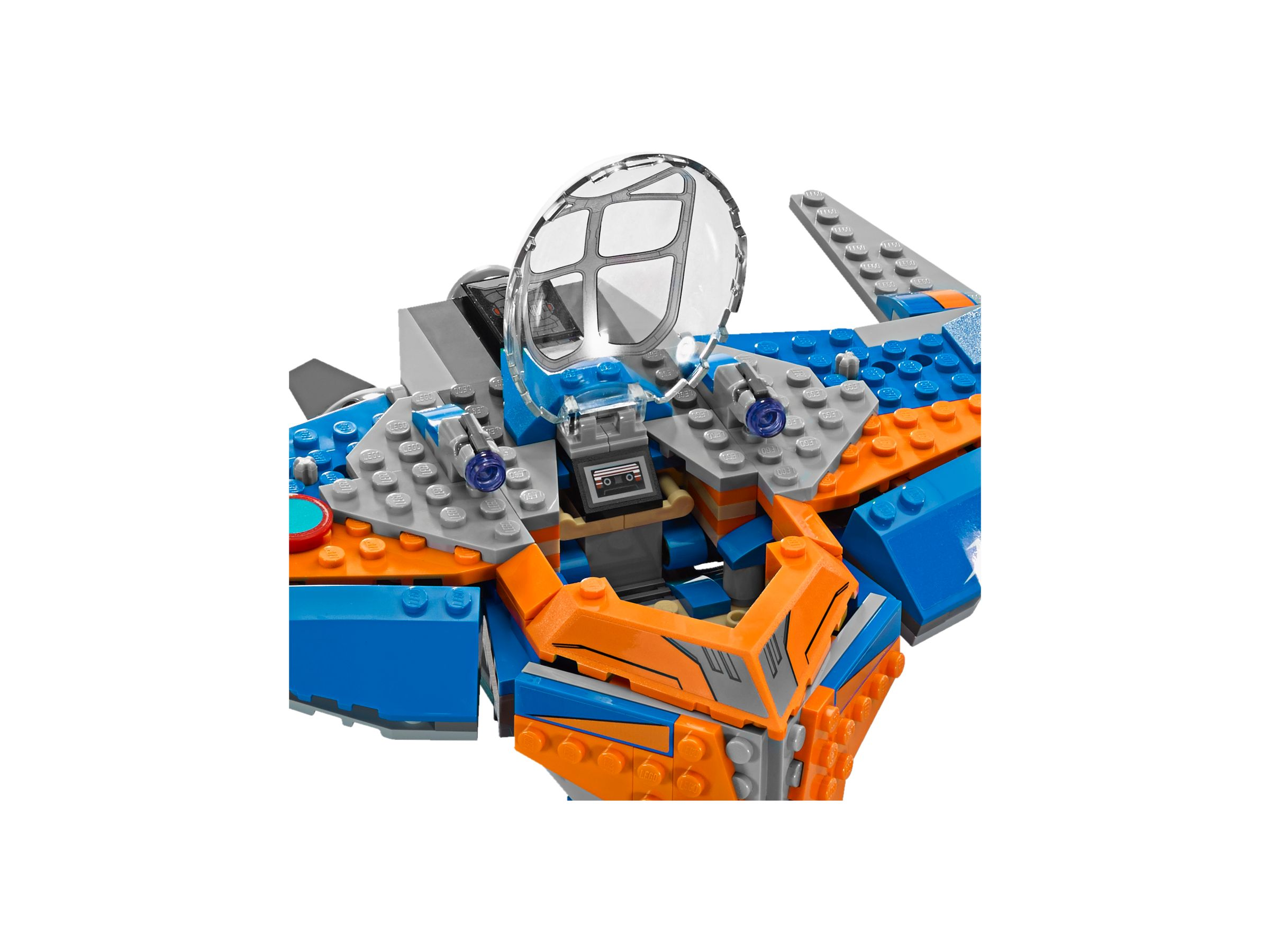 LEGO Super Heroes 76081 Guardians of the Galaxy - The Milano vs. The Abilisk LEGO_76081_alt4.jpg