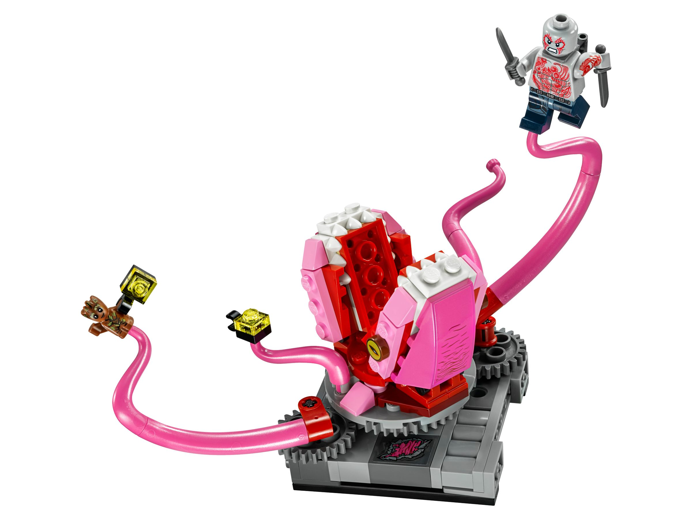 LEGO Super Heroes 76081 Guardians of the Galaxy - The Milano vs. The Abilisk LEGO_76081_alt5.jpg
