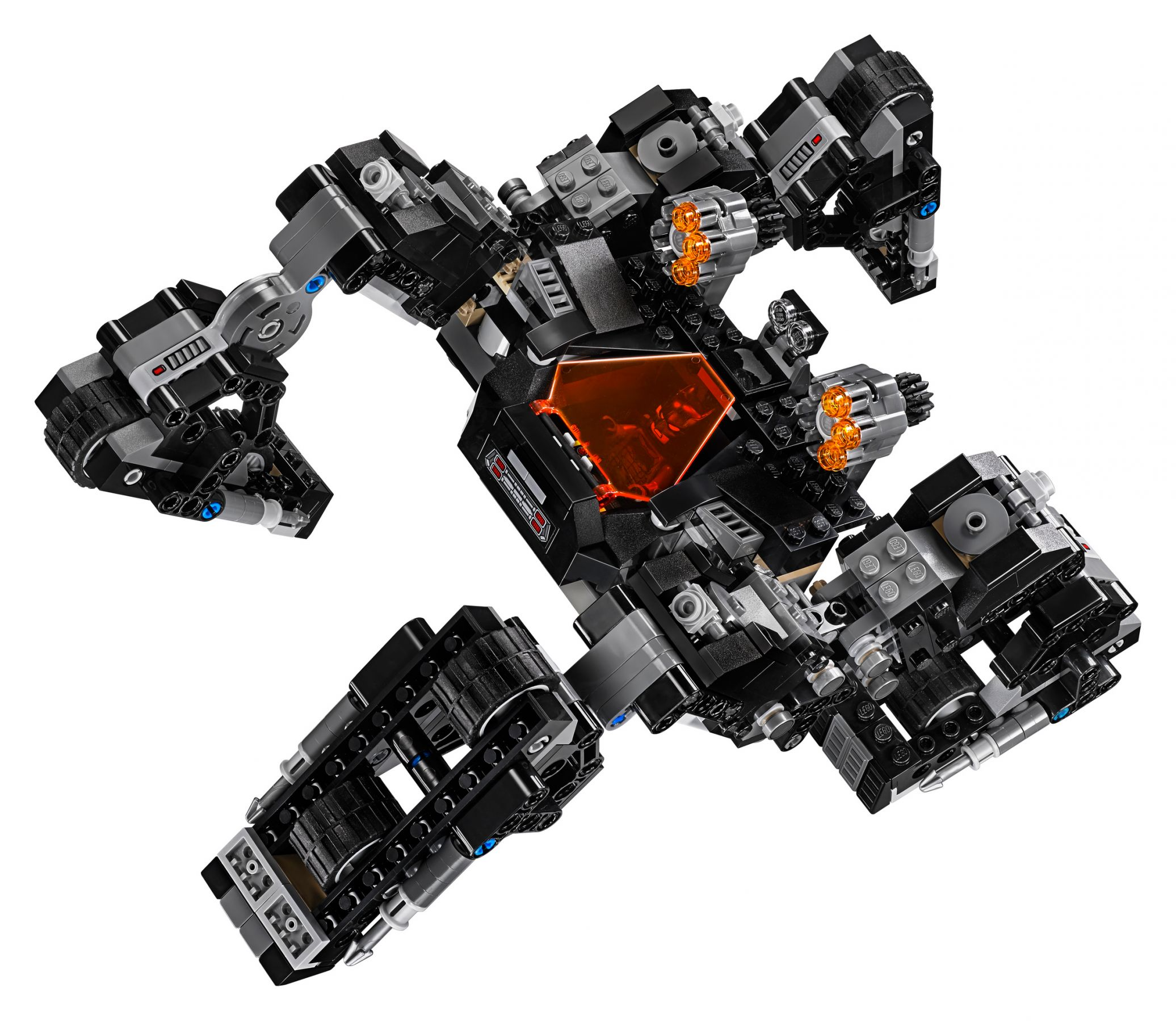 LEGO Super Heroes 76086 Knightcrawlers Tunnel-Attacke LEGO_76086_alt2.jpg