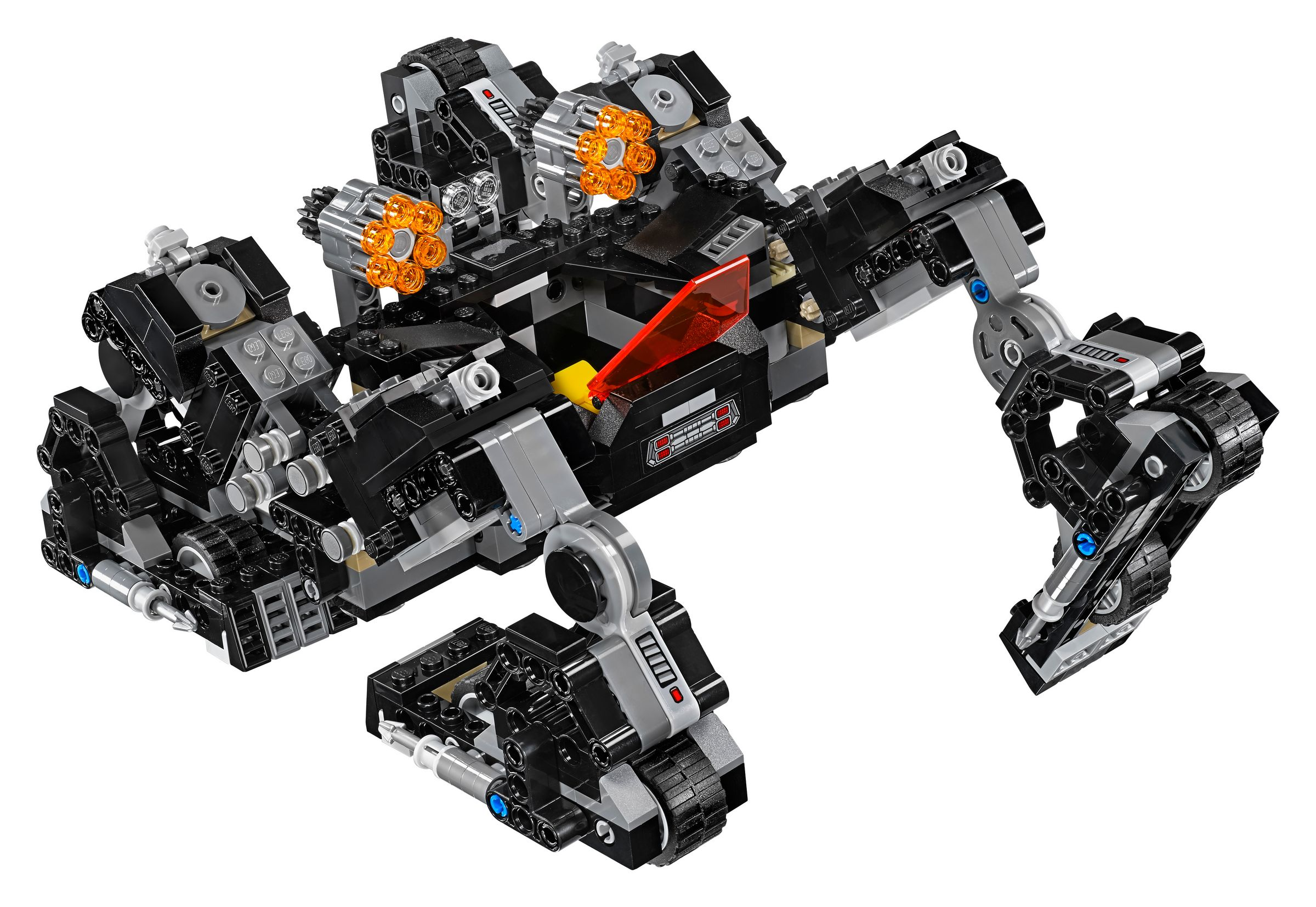 LEGO Super Heroes 76086 Knightcrawlers Tunnel-Attacke LEGO_76086_alt3.jpg