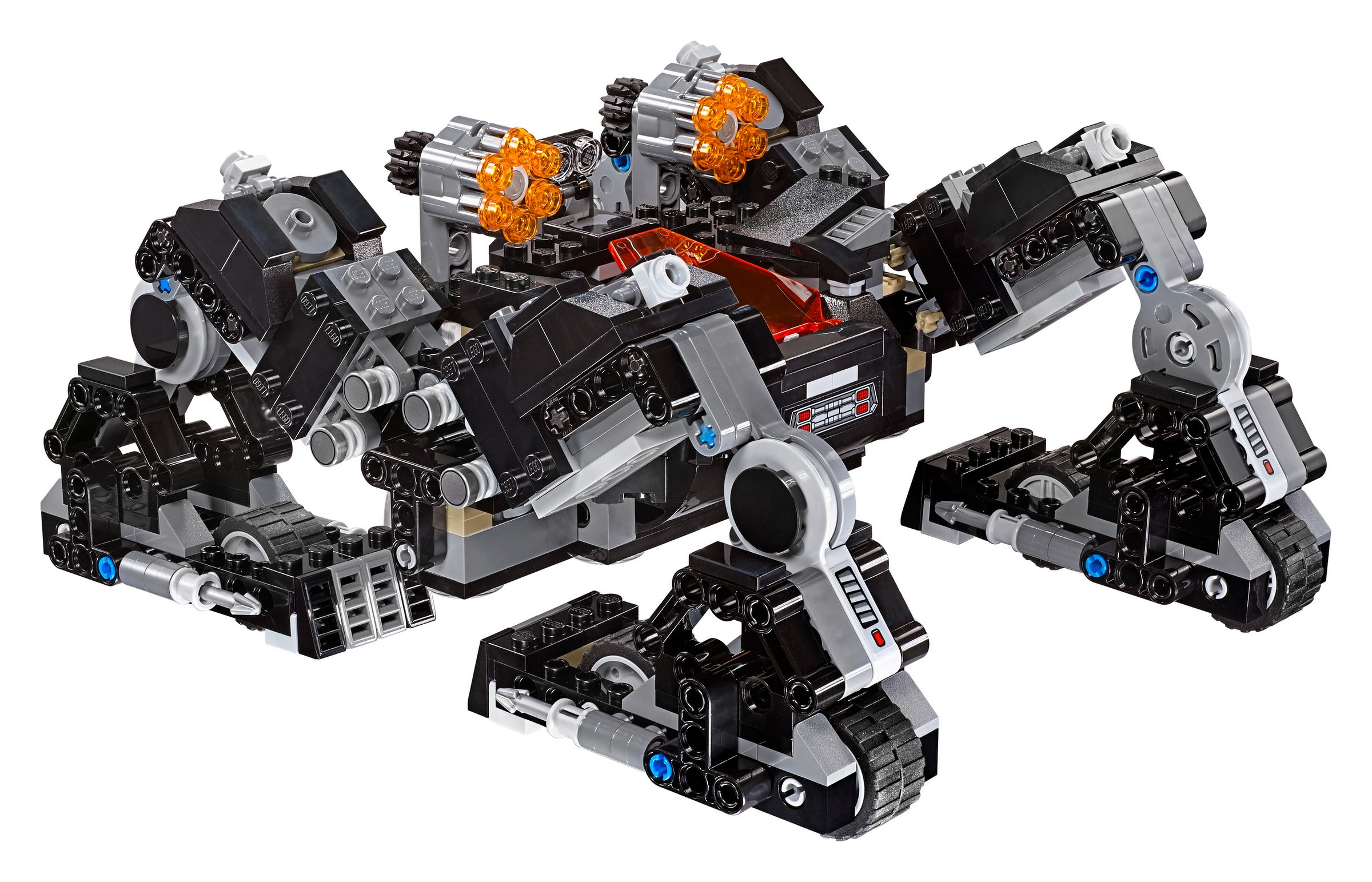 LEGO Super Heroes 76086 Knightcrawlers Tunnel-Attacke LEGO_76086_alt4.jpg