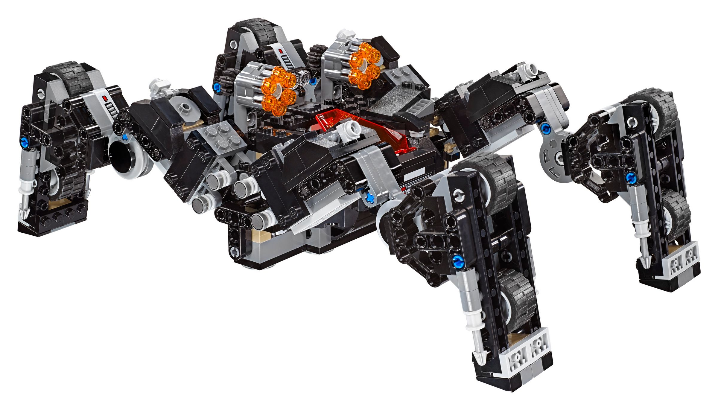 LEGO Super Heroes 76086 Knightcrawlers Tunnel-Attacke LEGO_76086_alt5.jpg