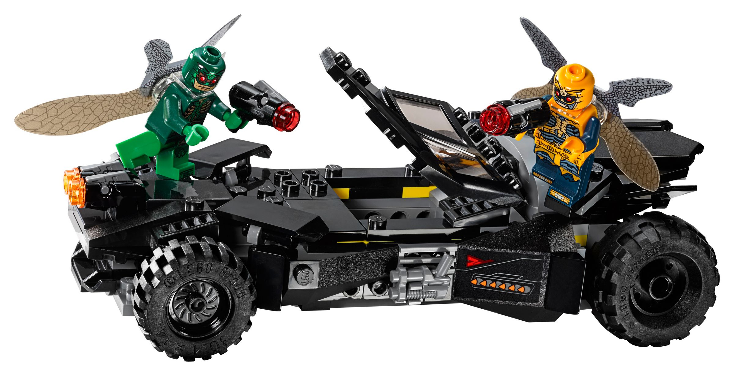 LEGO Super Heroes 76087 Flying Fox: Batmobil-Attacke aus der Luft LEGO_76087_alt13.jpg