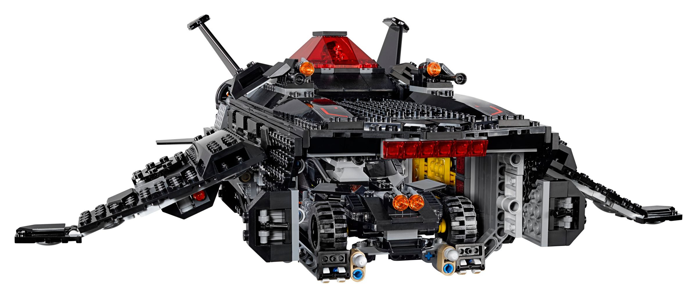 LEGO Super Heroes 76087 Flying Fox: Batmobil-Attacke aus der Luft LEGO_76087_alt14.jpg