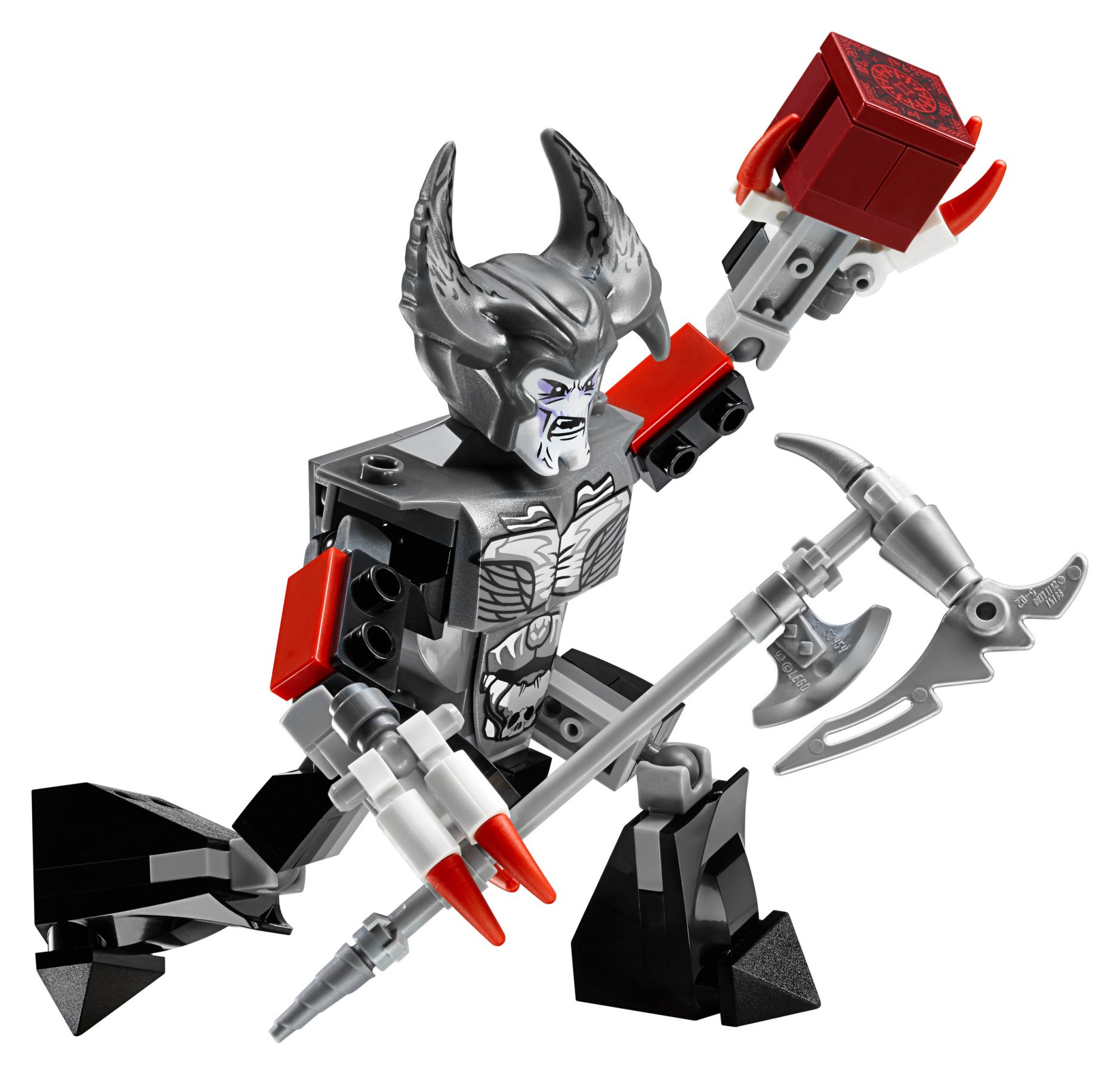 LEGO Super Heroes 76087 Flying Fox: Batmobil-Attacke aus der Luft LEGO_76087_alt16.jpg