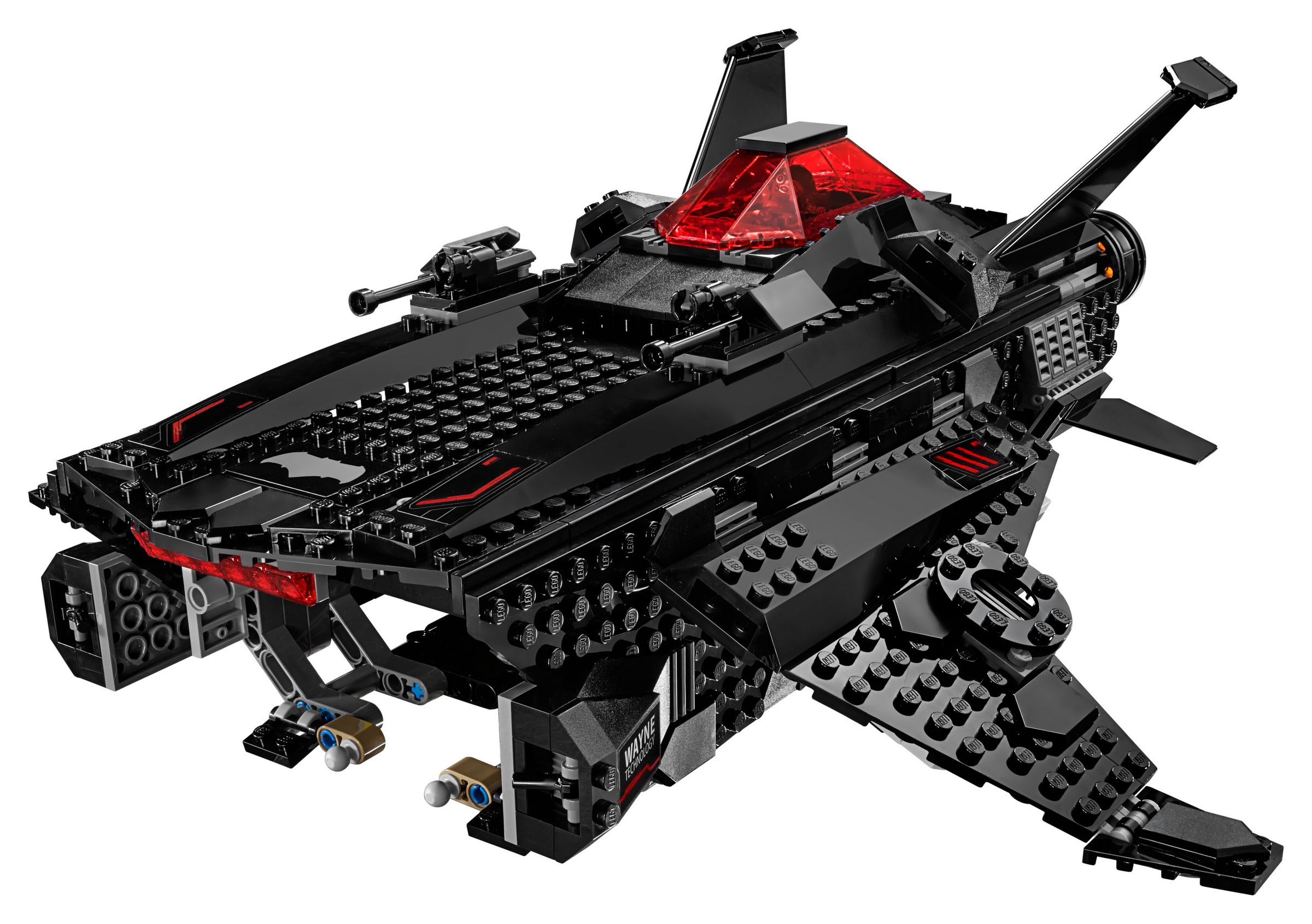 LEGO Super Heroes 76087 Flying Fox: Batmobil-Attacke aus der Luft LEGO_76087_alt2.jpg