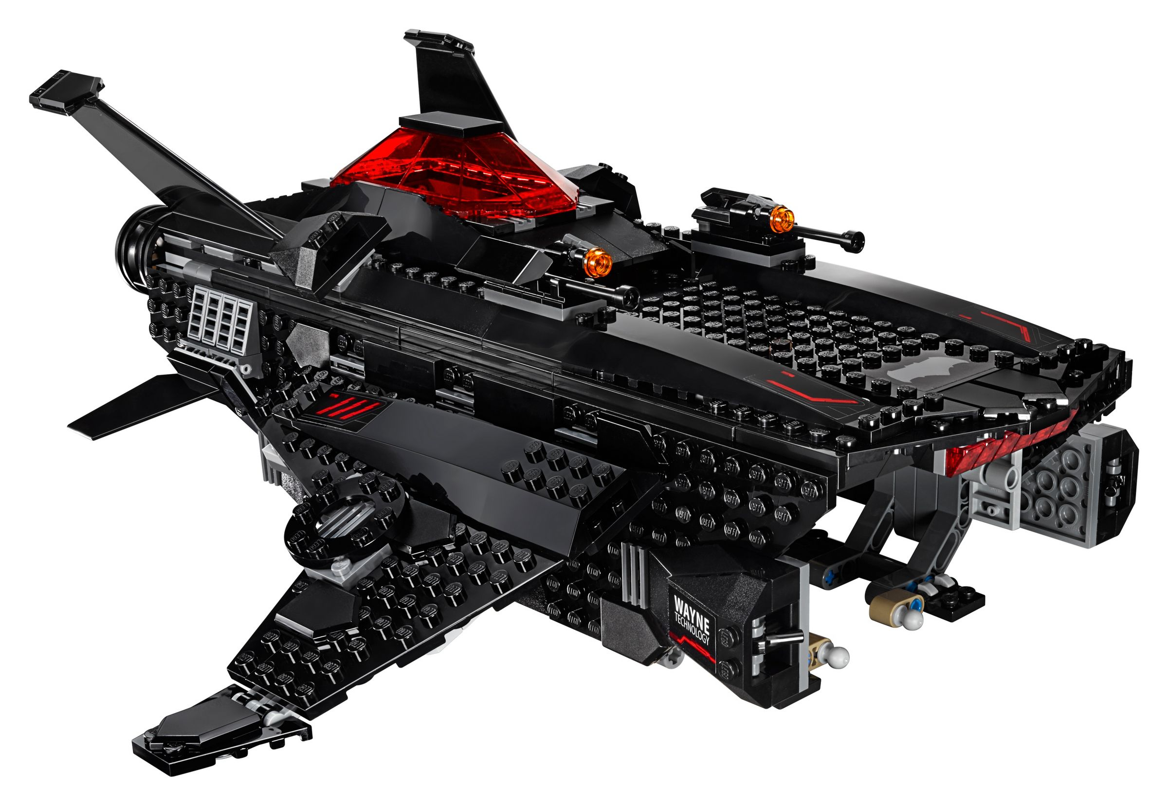 LEGO Super Heroes 76087 Flying Fox: Batmobil-Attacke aus der Luft LEGO_76087_alt6.jpg