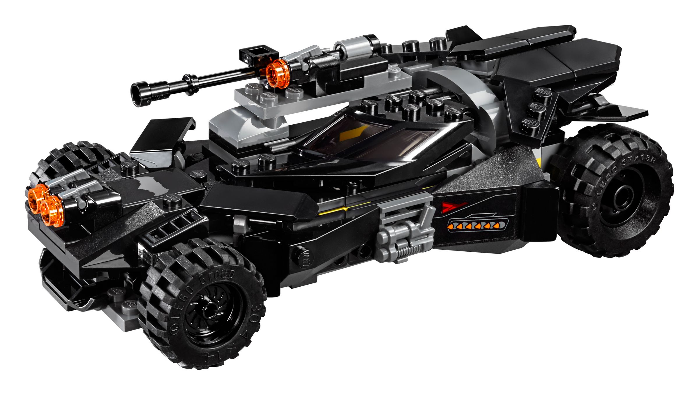 LEGO Super Heroes 76087 Flying Fox: Batmobil-Attacke aus der Luft LEGO_76087_alt7.jpg