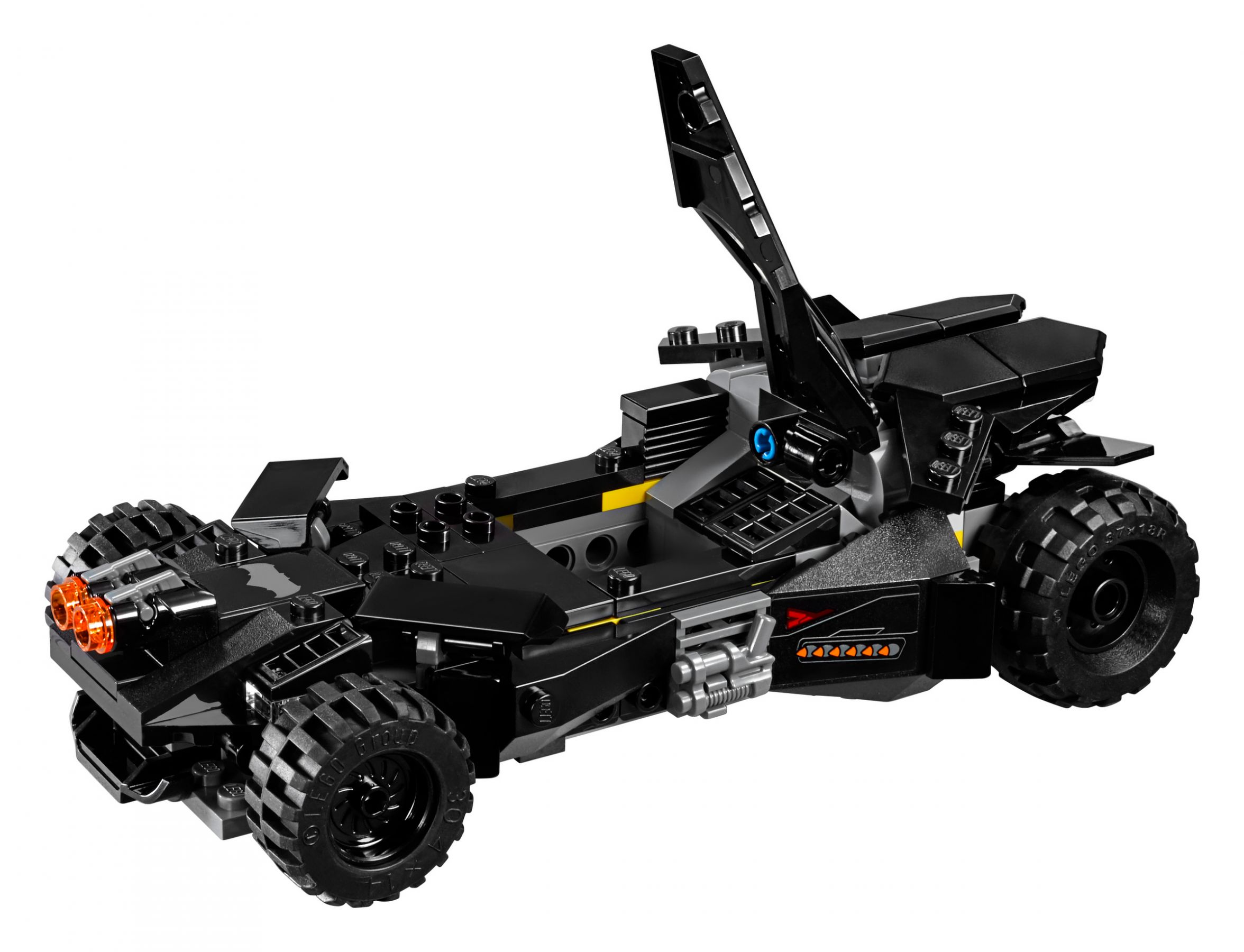 LEGO Super Heroes 76087 Flying Fox: Batmobil-Attacke aus der Luft LEGO_76087_alt8.jpg