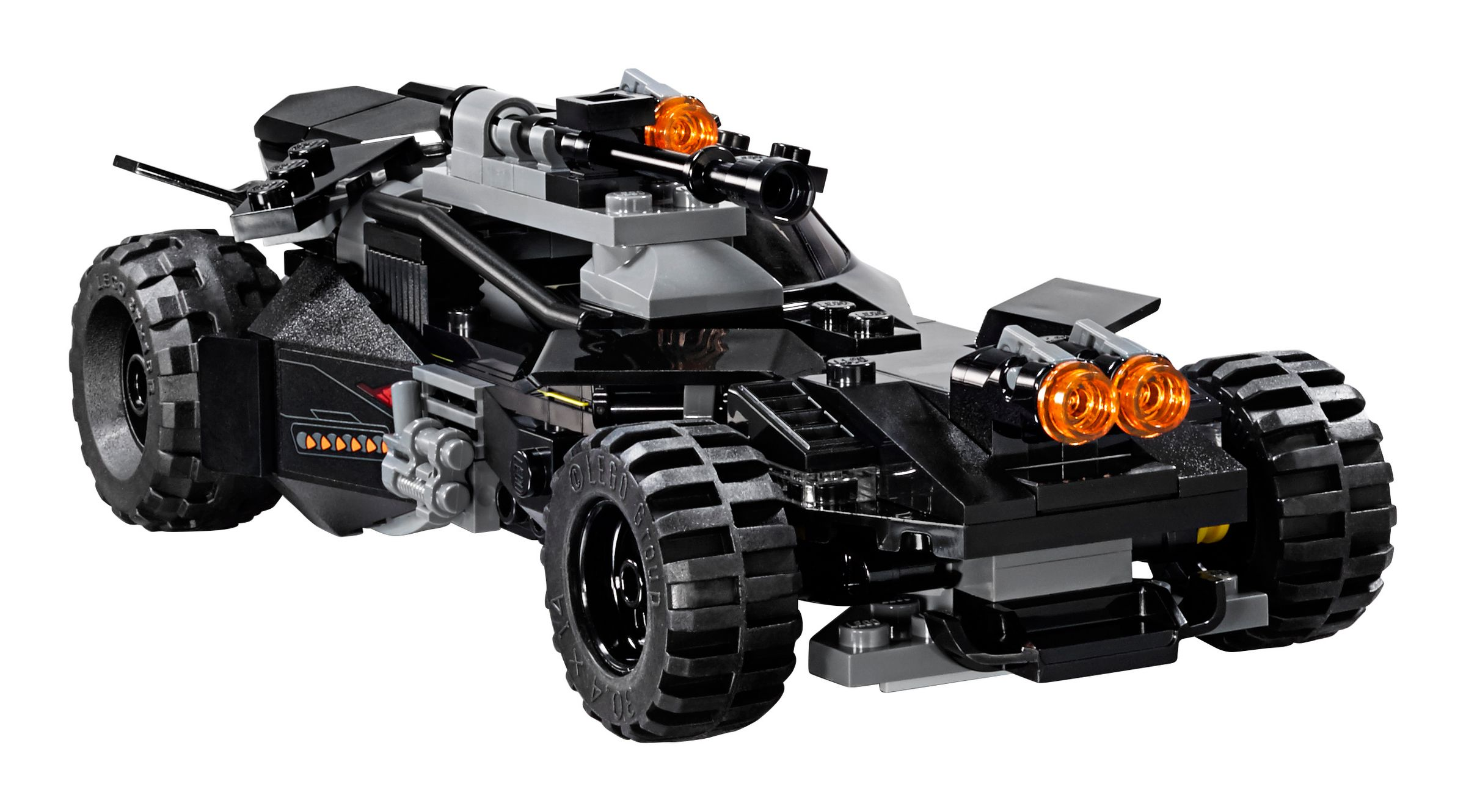 LEGO Super Heroes 76087 Flying Fox: Batmobil-Attacke aus der Luft LEGO_76087_alt9.jpg