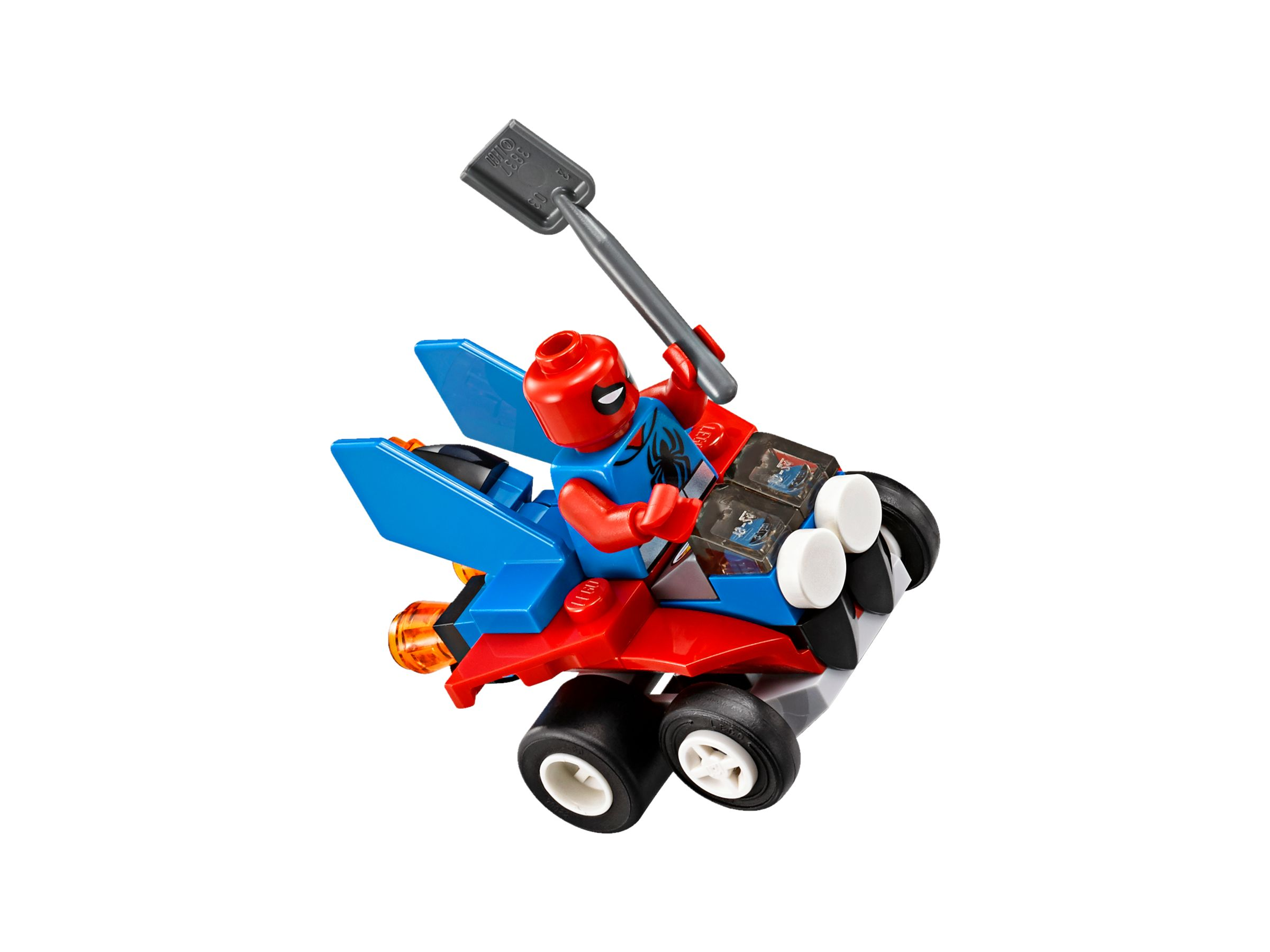 LEGO Super Heroes 76089 Mighty Micros: Spider-Man vs. Sandman LEGO_76089_alt3.jpg