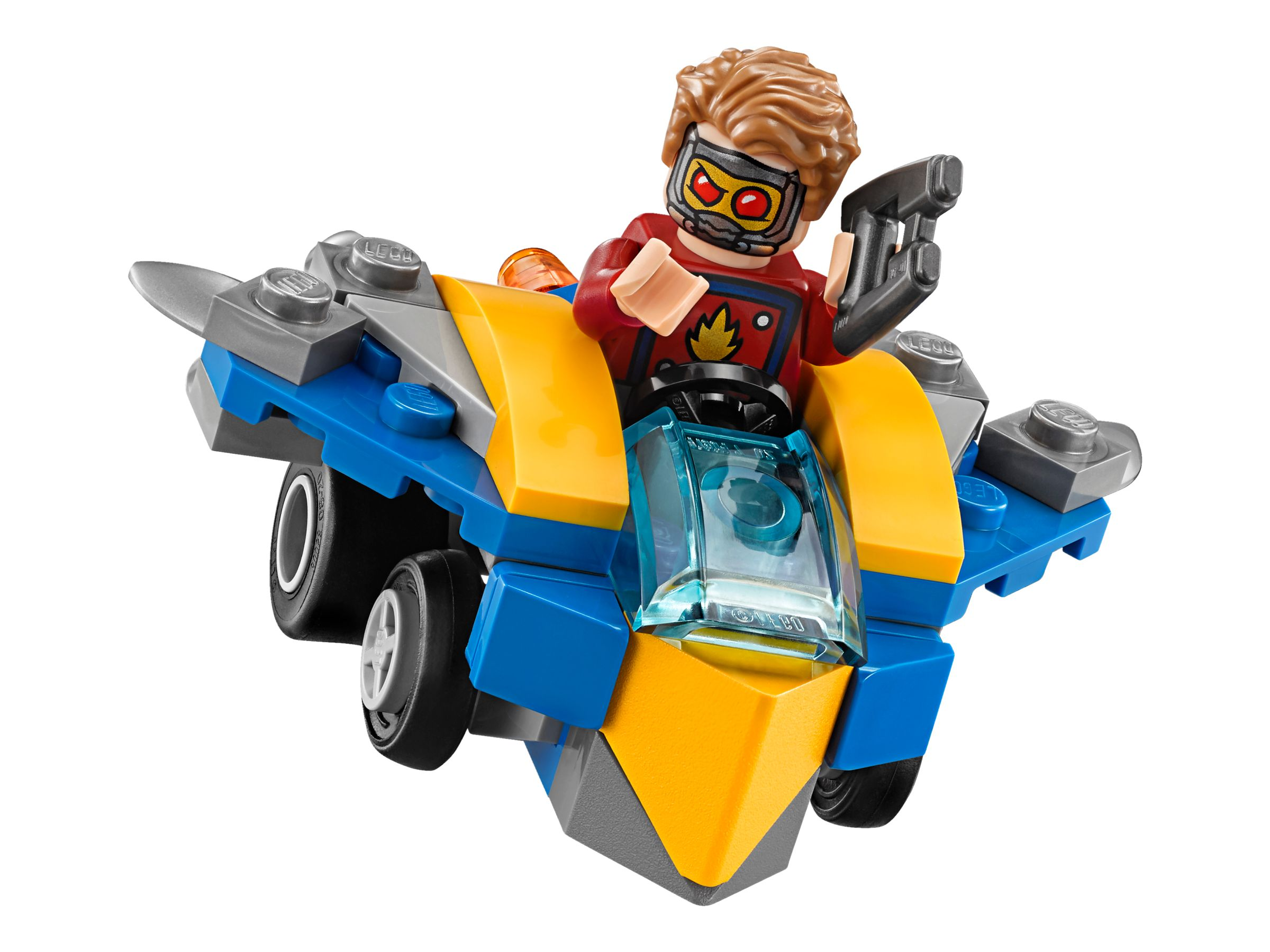 LEGO Super Heroes 76090 Mighty Micros: Star-Lord vs. Nebula LEGO_76090_alt5.jpg