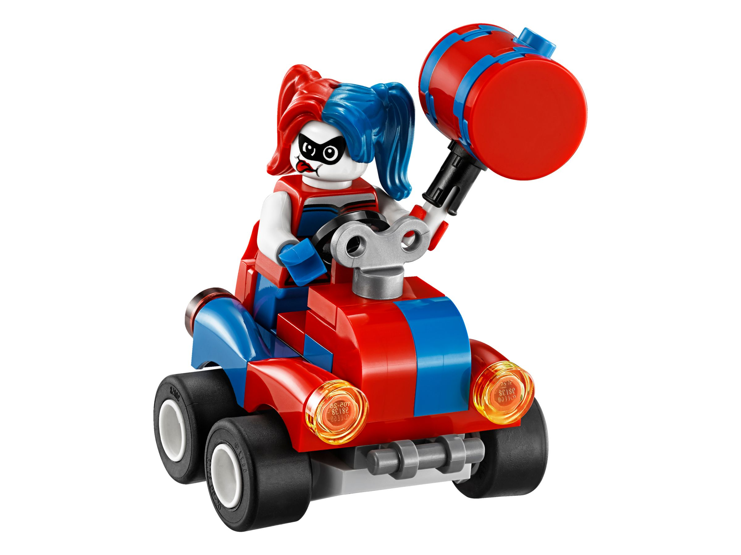 LEGO Super Heroes 76092 Mighty Micros: Batman vs. Harley Quinn LEGO_76092_alt4.jpg