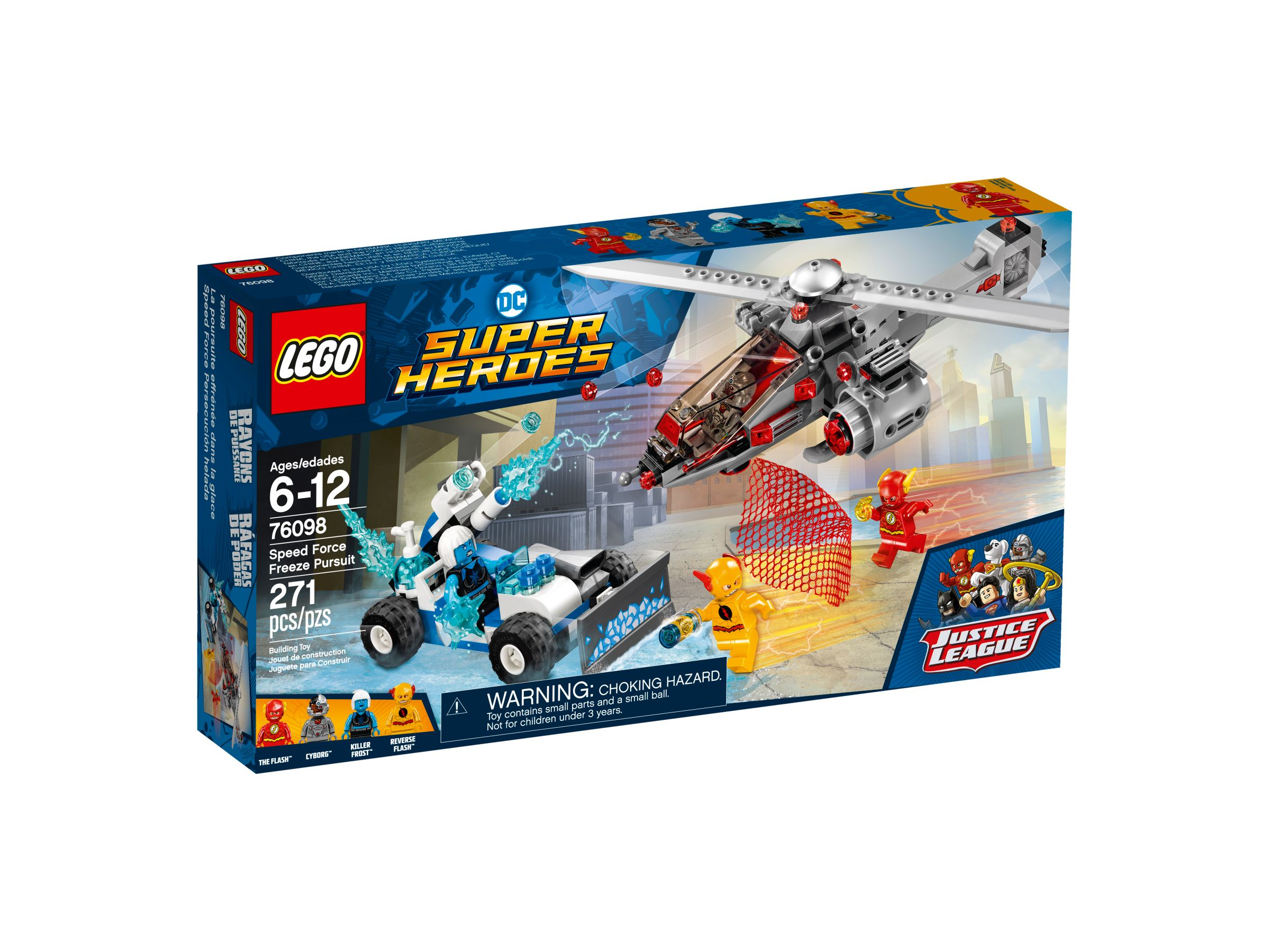 LEGO Super Heroes 76098 Speed Force Freeze Verfolgungsjagd LEGO_76098_alt1.jpg