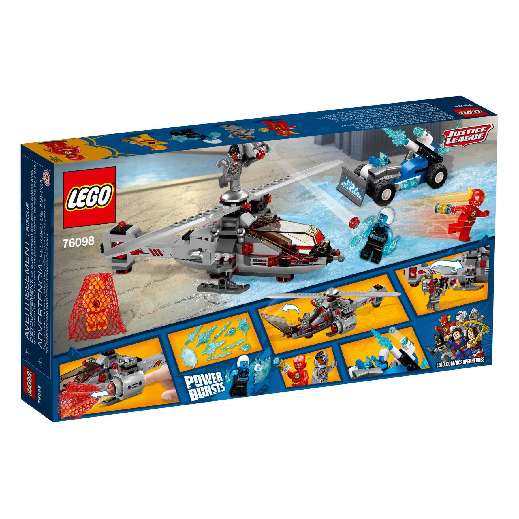 LEGO Super Heroes 76098 Speed Force Freeze Verfolgungsjagd LEGO_76098_alt2.jpg