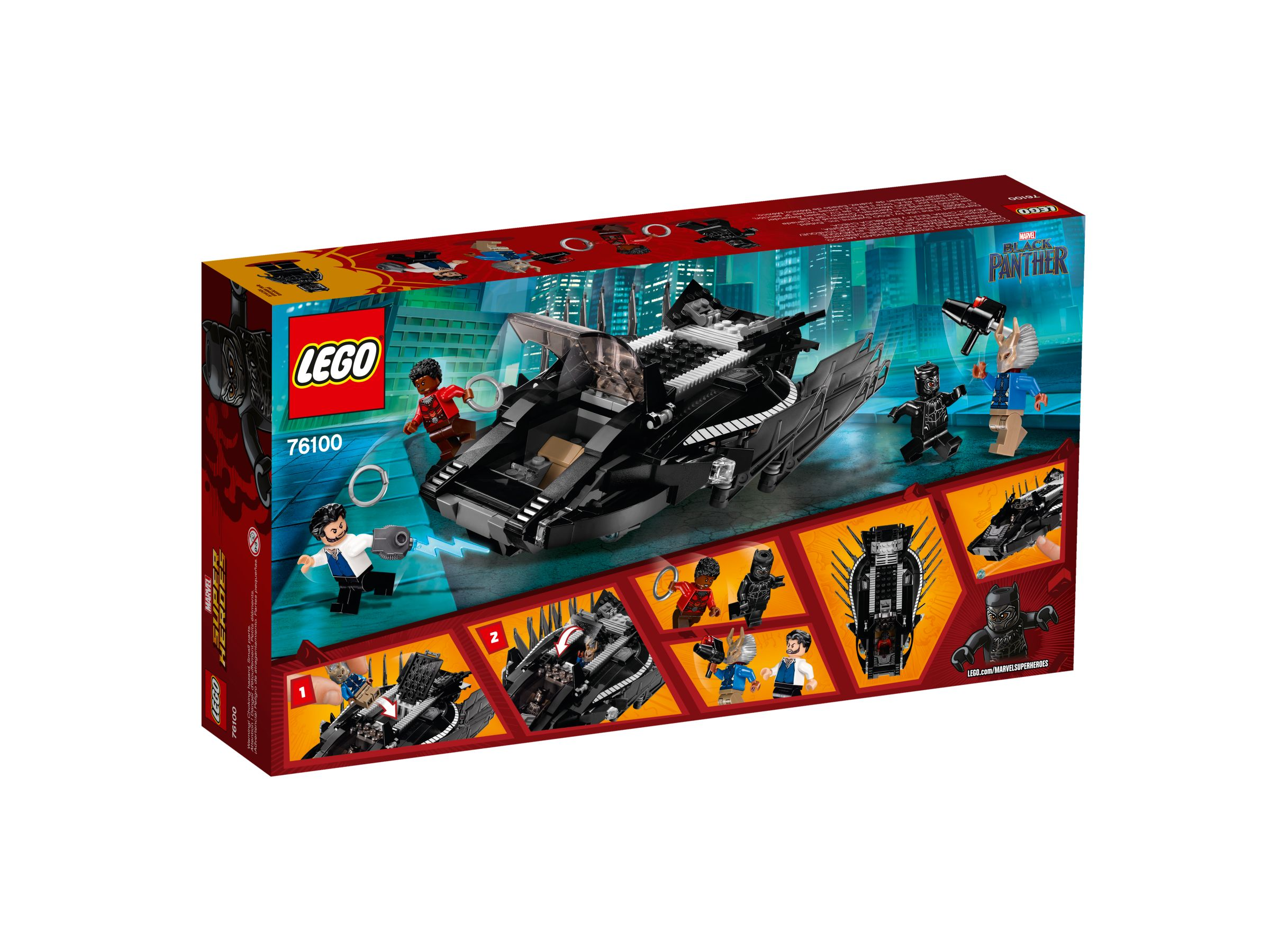 LEGO Super Heroes 76100 Royal Talon Attacke LEGO_76100_alt2.jpg
