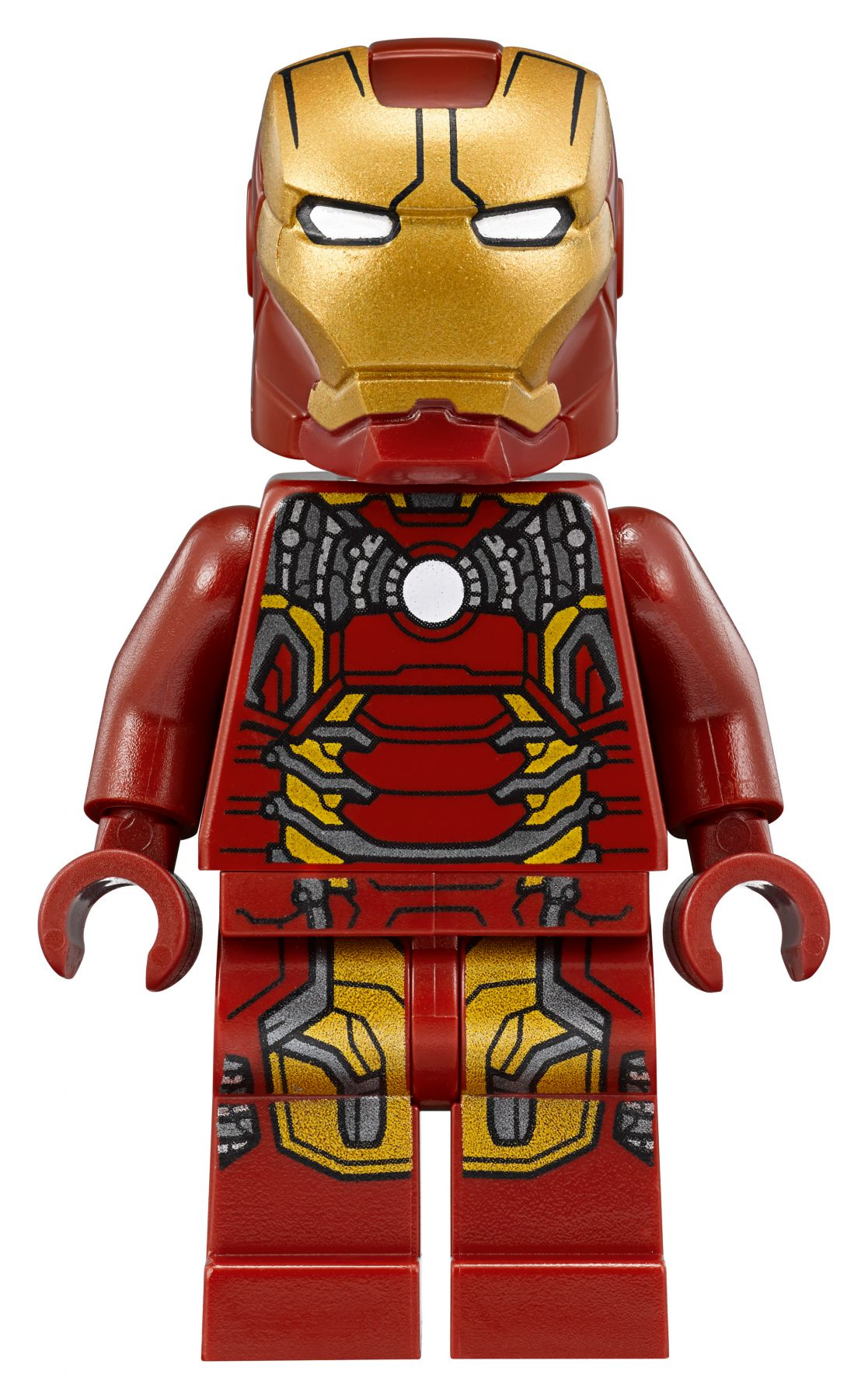 LEGO Super Heroes 76105 Marvel Avengers: Infinity War - The Hulkbuster: Ultron Edition LEGO_76105_alt4.jpg