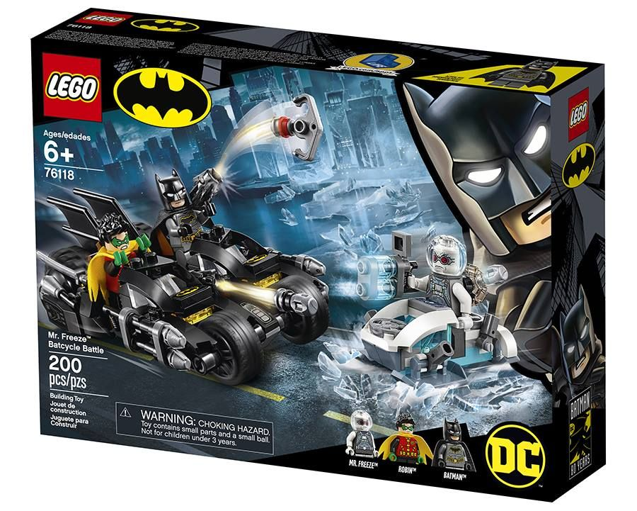 LEGO Super Heroes 76118 Batcycle-Duell mit Mr. Freeze™ LEGO_76118_Boximg.jpg