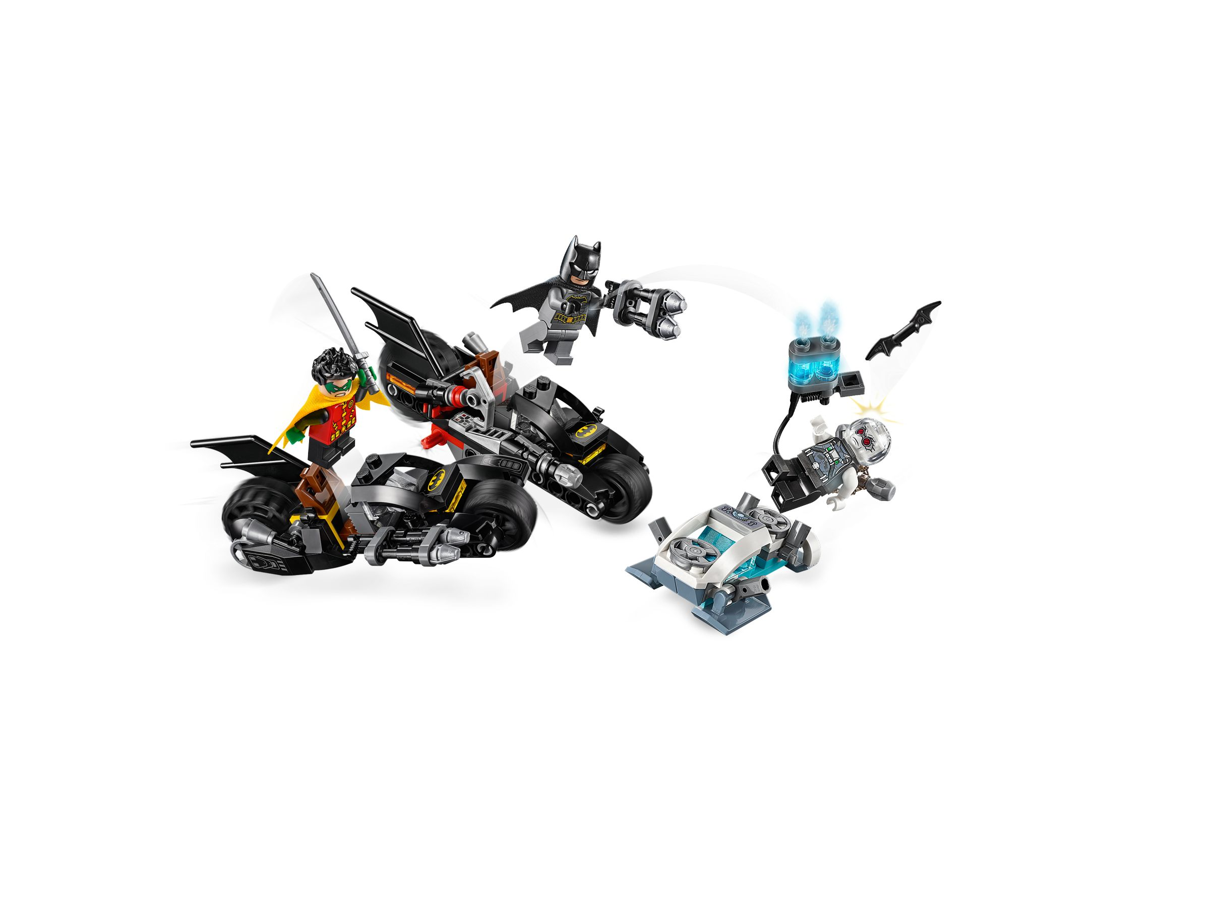 LEGO Super Heroes 76118 Batcycle-Duell mit Mr. Freeze™ LEGO_76118_alt3.jpg