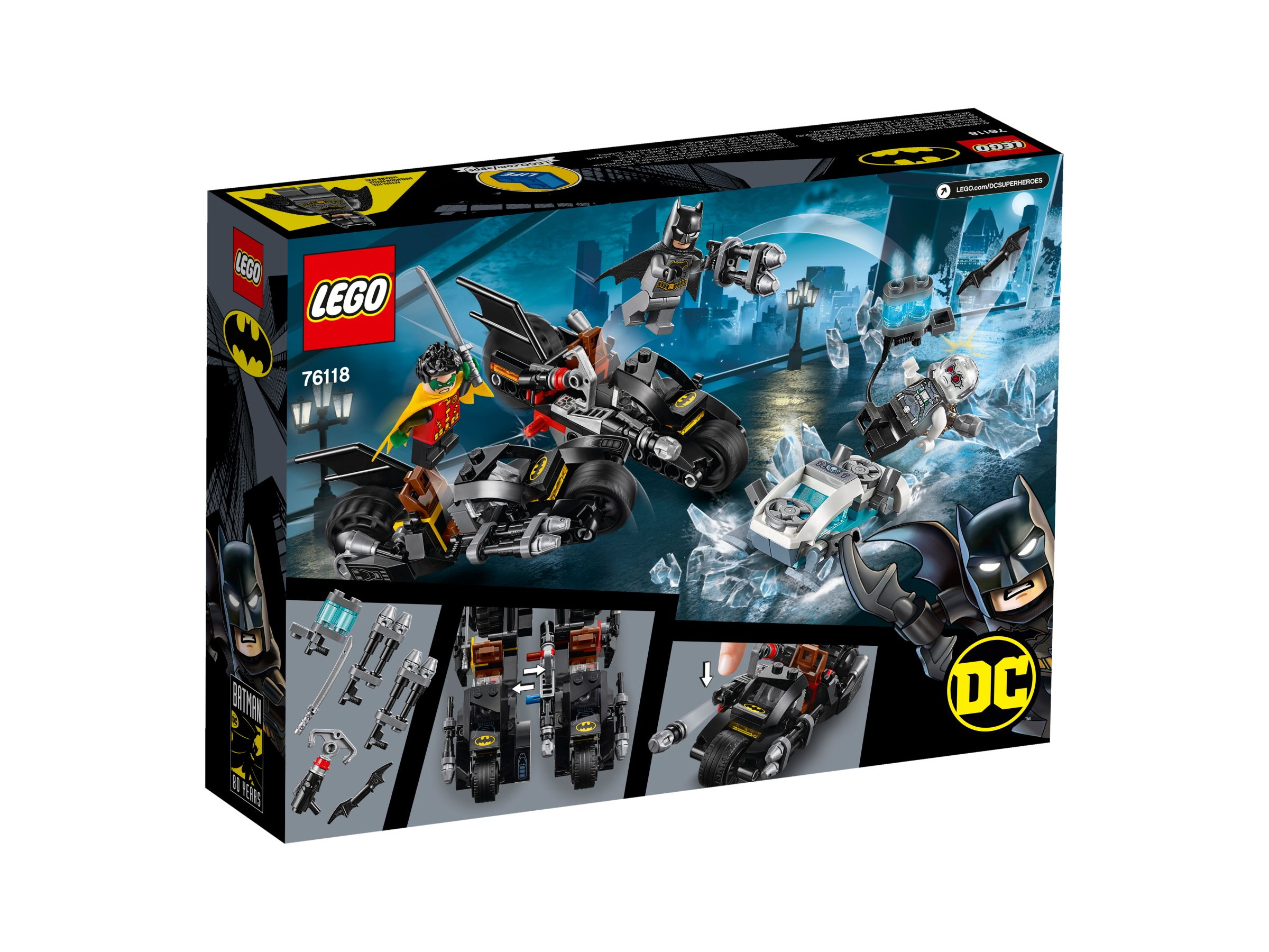 LEGO Super Heroes 76118 Batcycle-Duell mit Mr. Freeze™ LEGO_76118_alt4.jpg