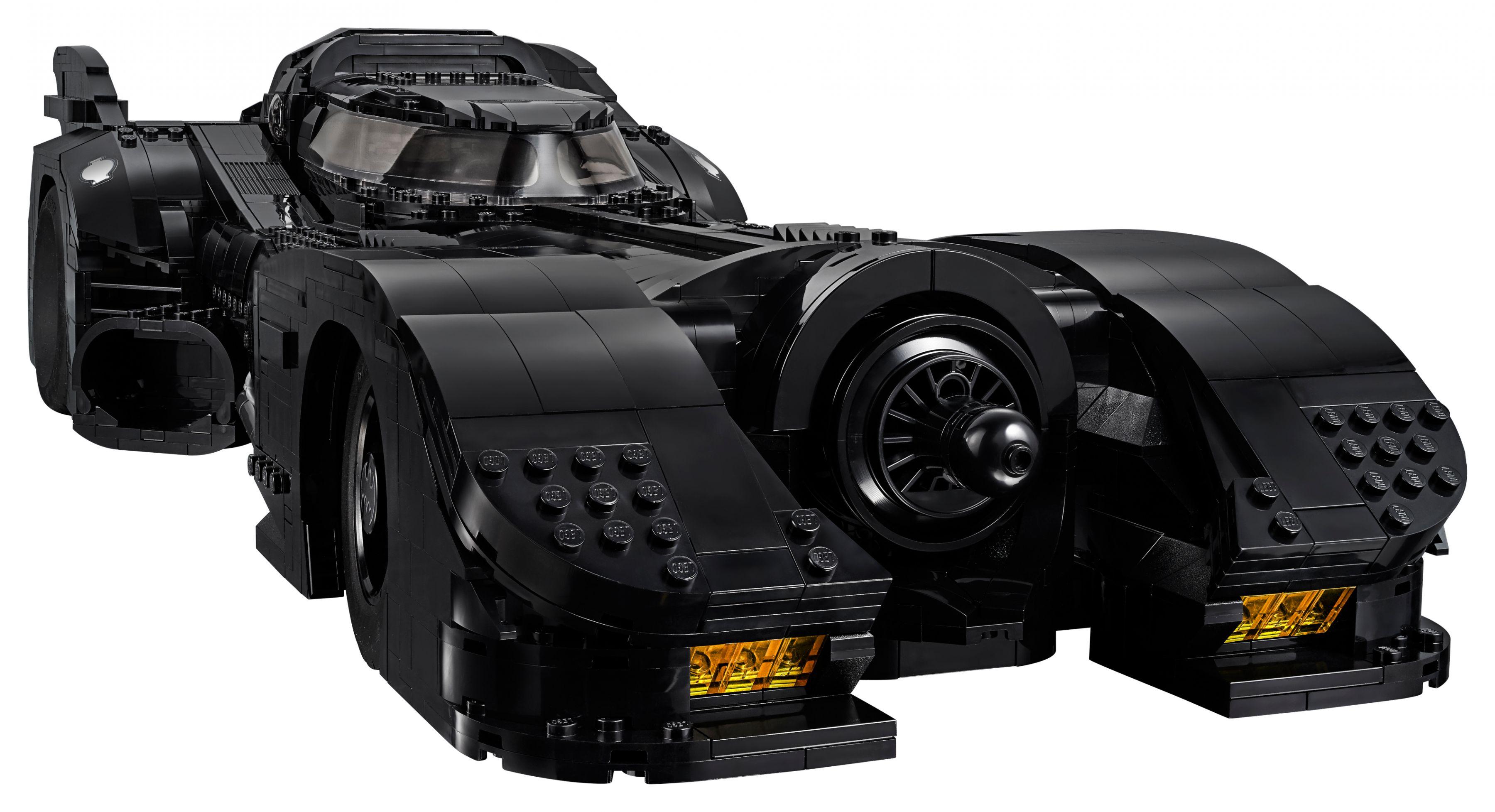 LEGO® Super Heroes 76139 1989 Batmobile™
