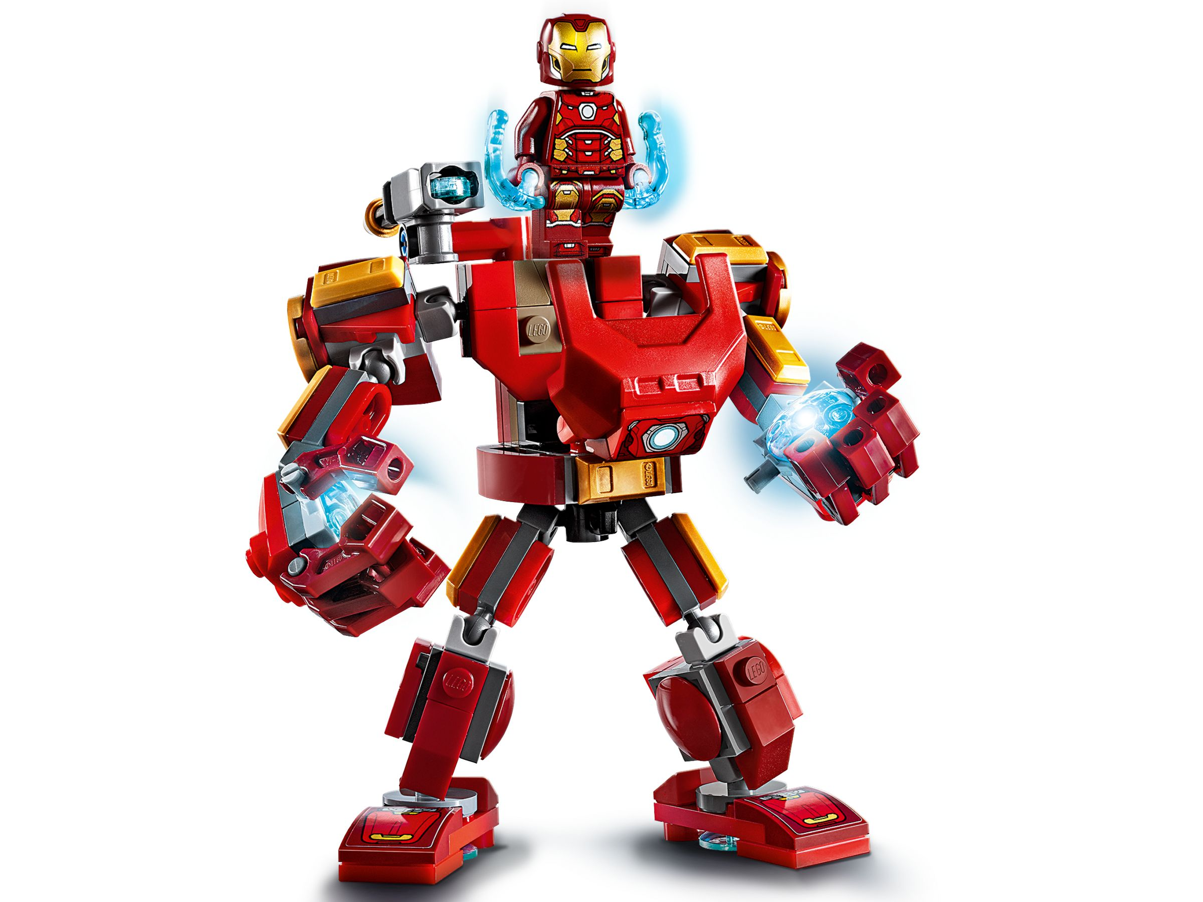 LEGO® Super Heroes 76140 Iron Man Mech