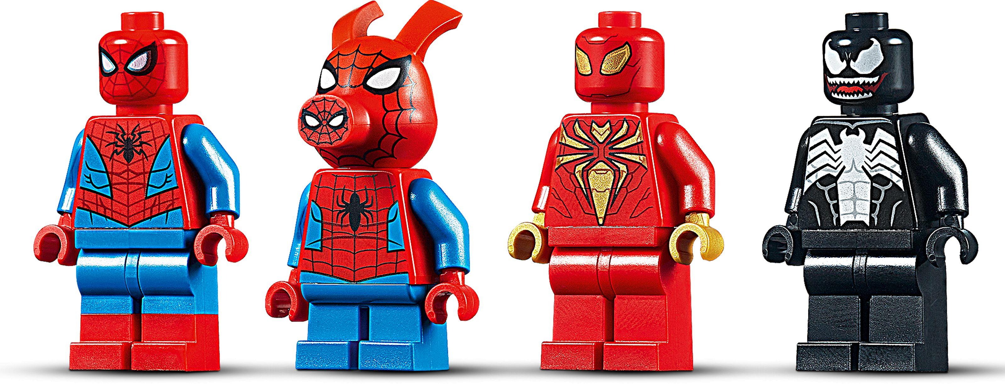 LEGO® Super Heroes 76151 Spider-Man vs. Venom