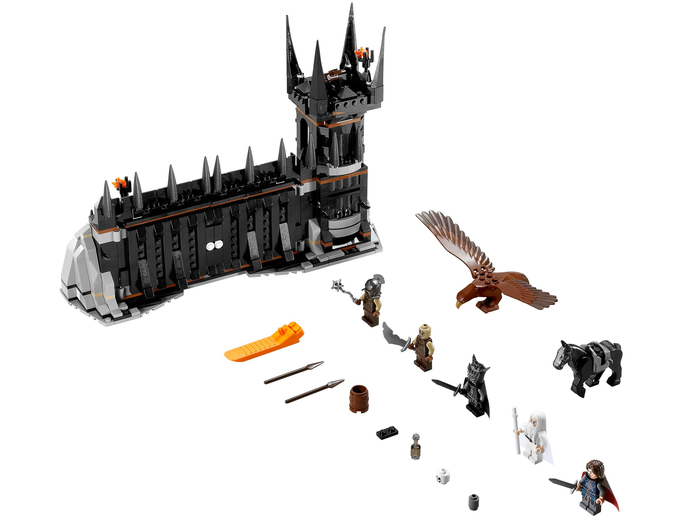 LEGO Lord of the Rings 79007 Die Schlacht am Schwarzen Tor LEGO_79007.jpg