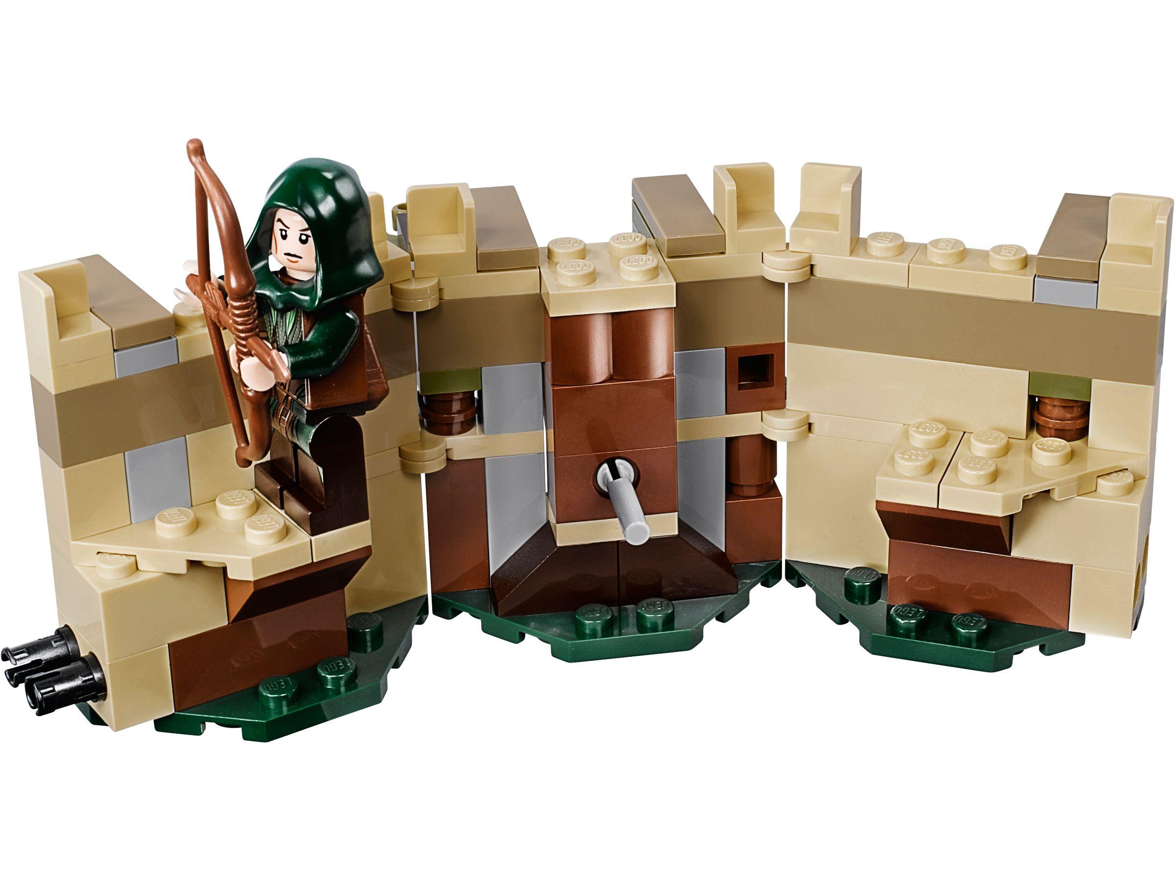 LEGO® The Hobbit 79012 Mirkwood™ Elbenarmee