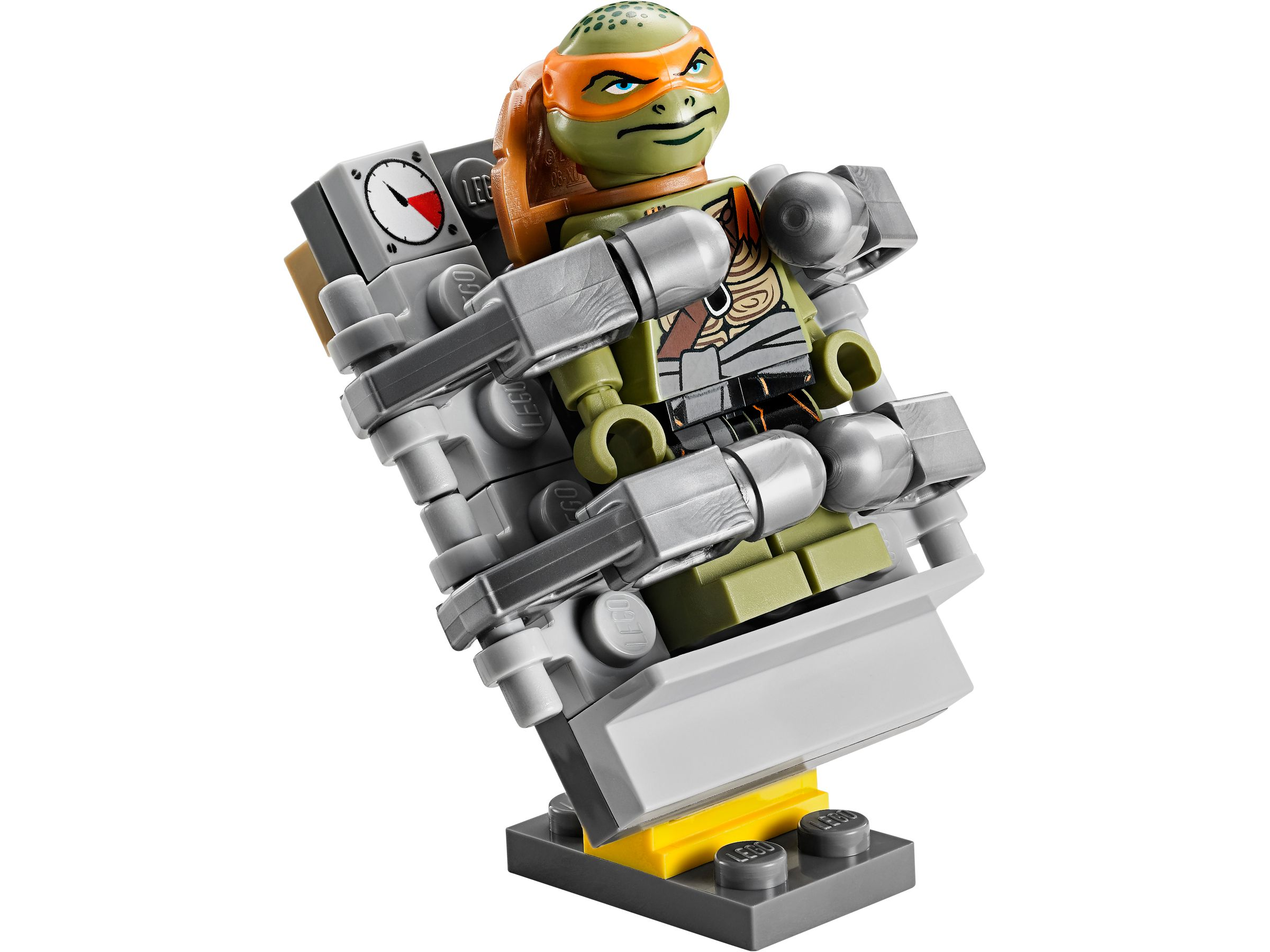 LEGO Teenage Mutant Ninja Turtles 79115 Turtle Van LEGO_79115_alt7.jpg