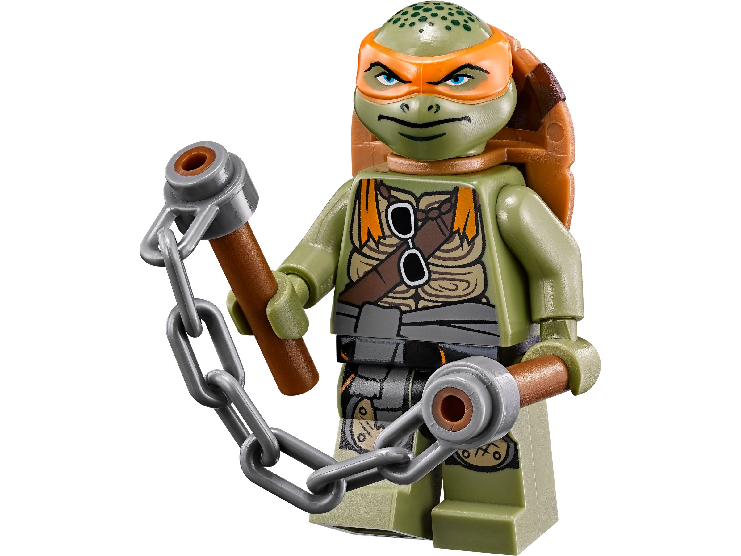 LEGO Teenage Mutant Ninja Turtles 79115 Turtle Van LEGO_79115_alt8.jpg