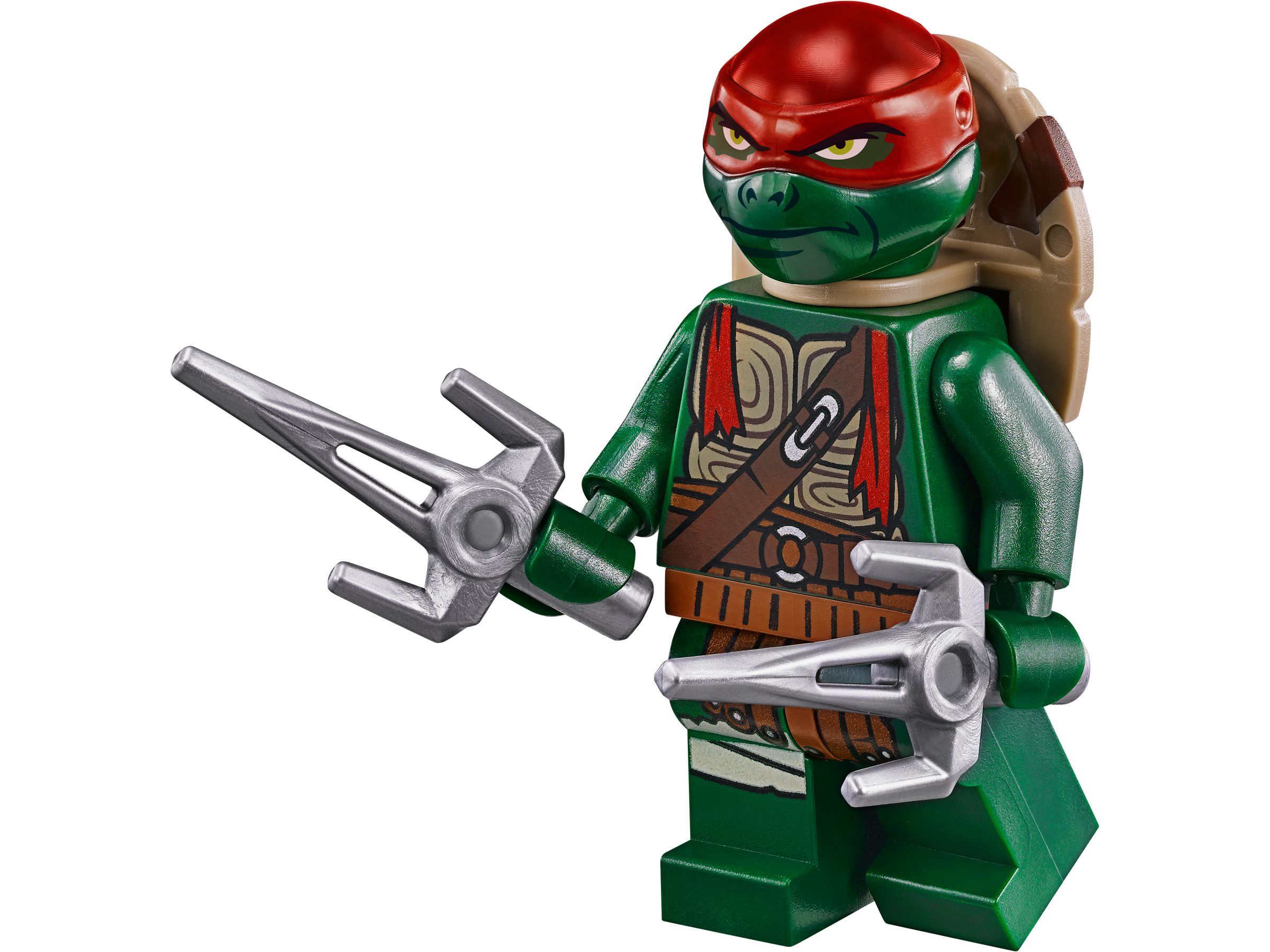 LEGO Teenage Mutant Ninja Turtles 79115 Turtle Van LEGO_79115_alt9.jpg